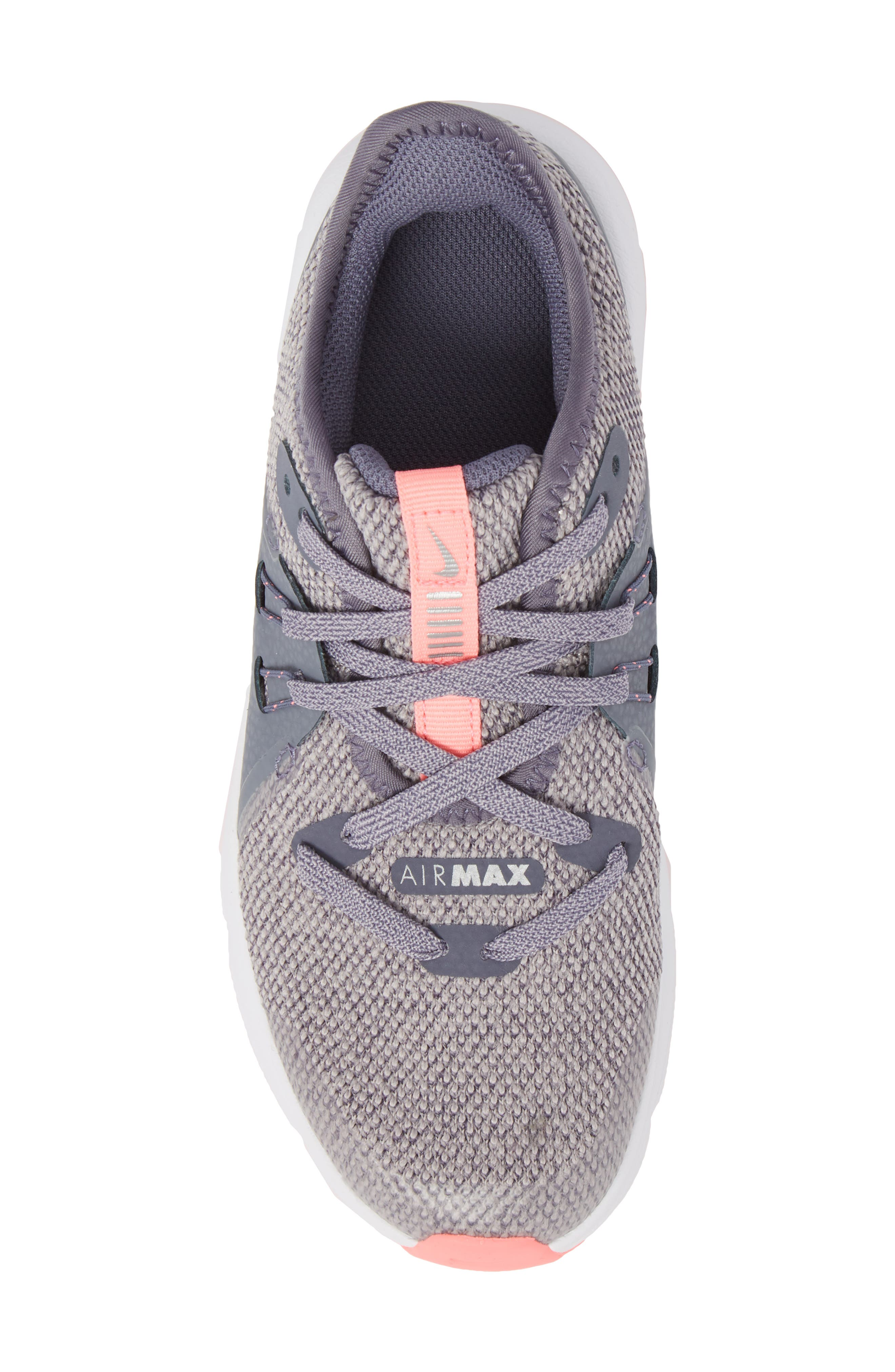 Alternate Image 5  - Nike Air Max Sequent 3 GS Running Shoe (Toddler, Little Kid & Big Kid)