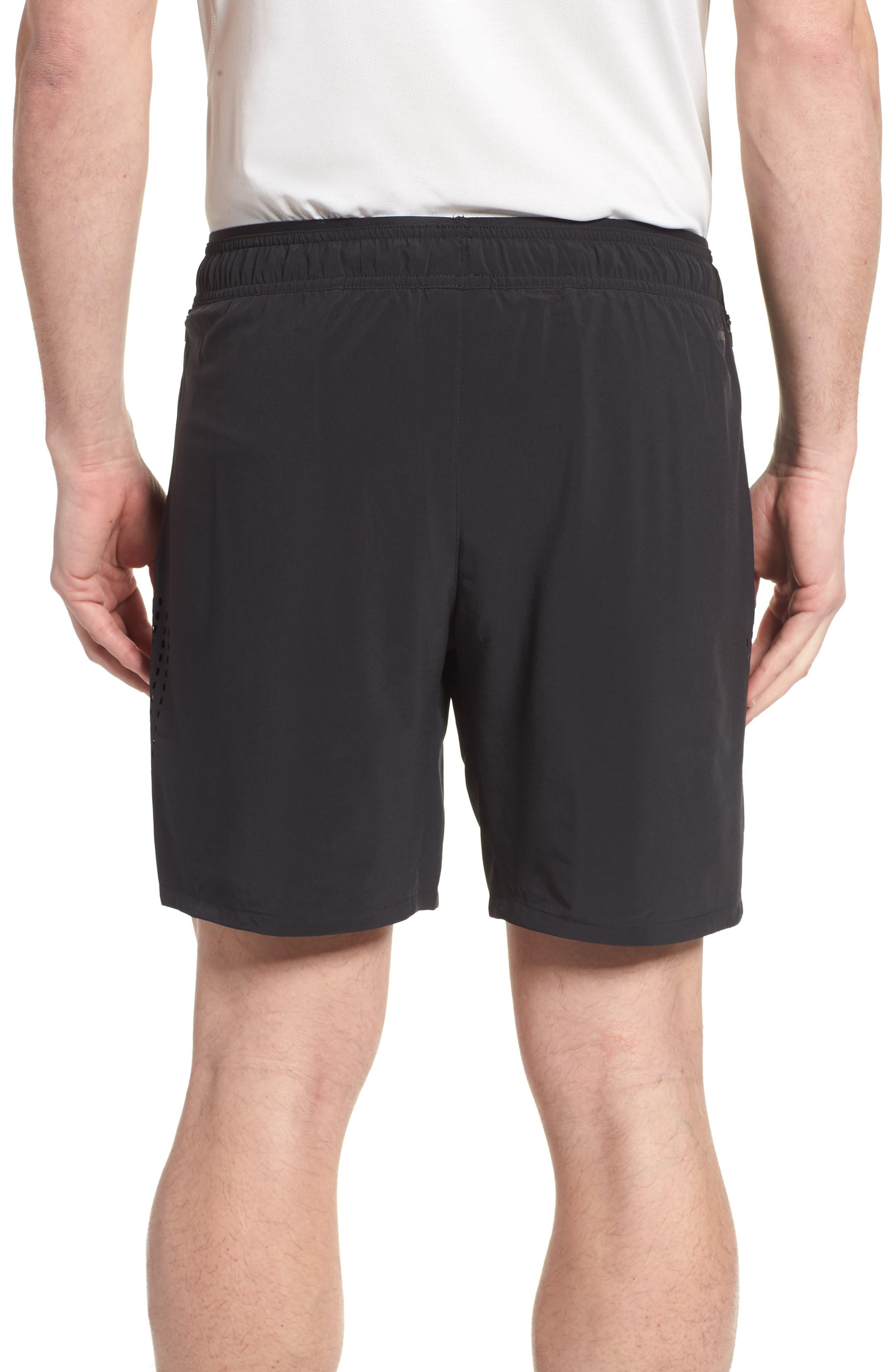 Alternate Image 2  - New Balance Transform 2-in-1 Shorts