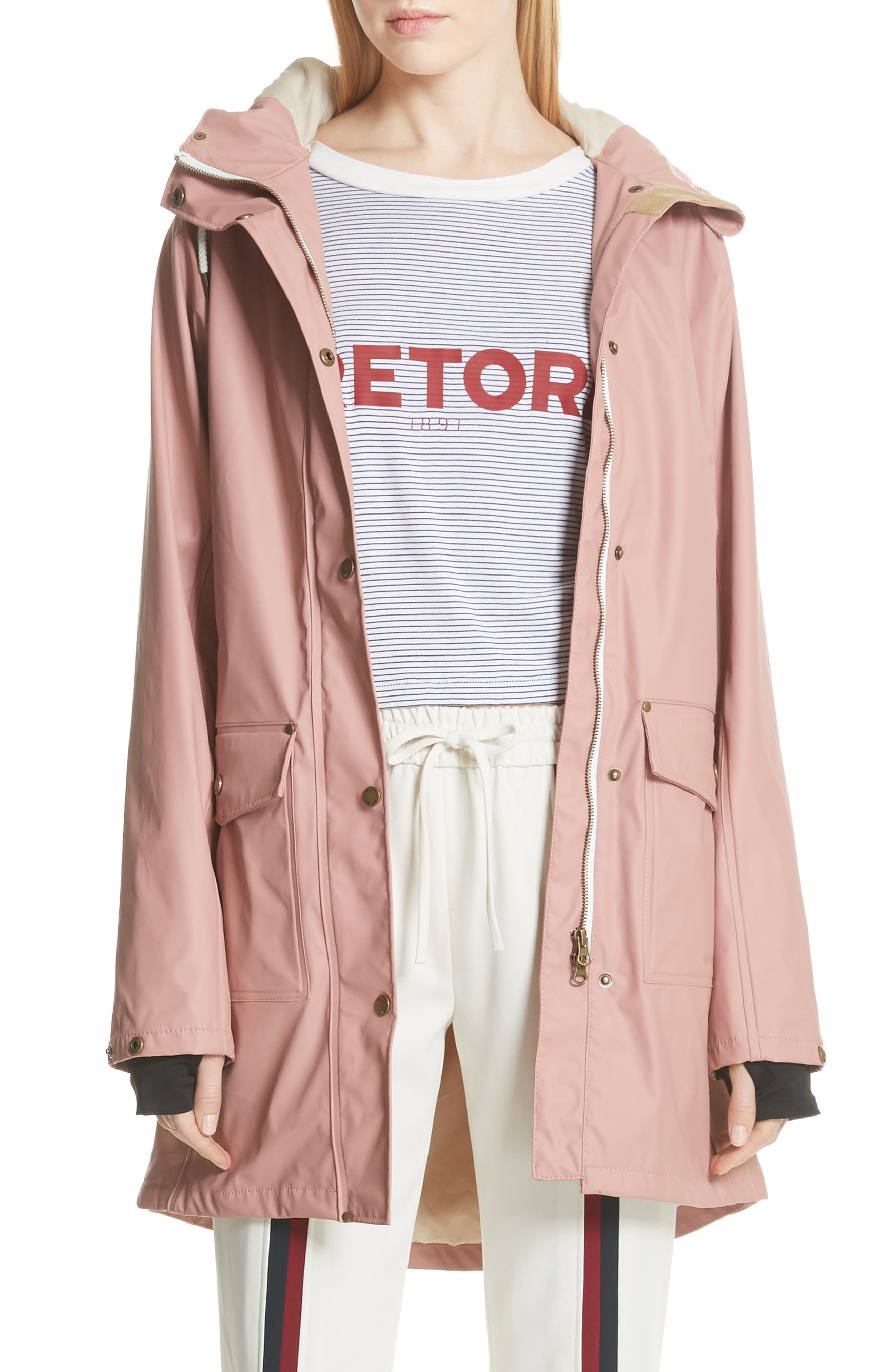 Tretorn Erna Raincoat (Nordstrom Exclusive)