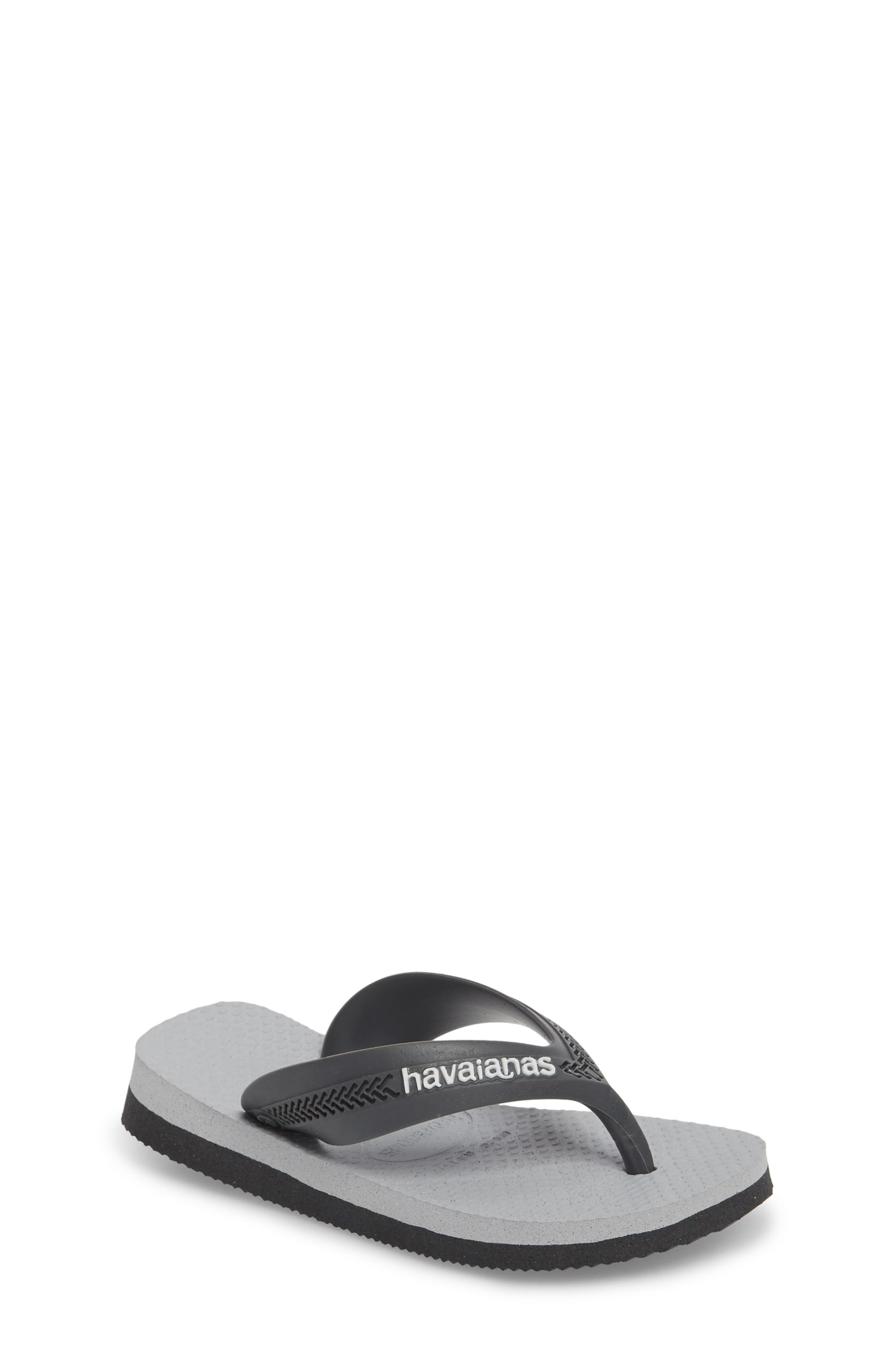 Alternate Image 1 Selected - Havaianas 'Max' Flip-Flop (Toddler & Little Kid)