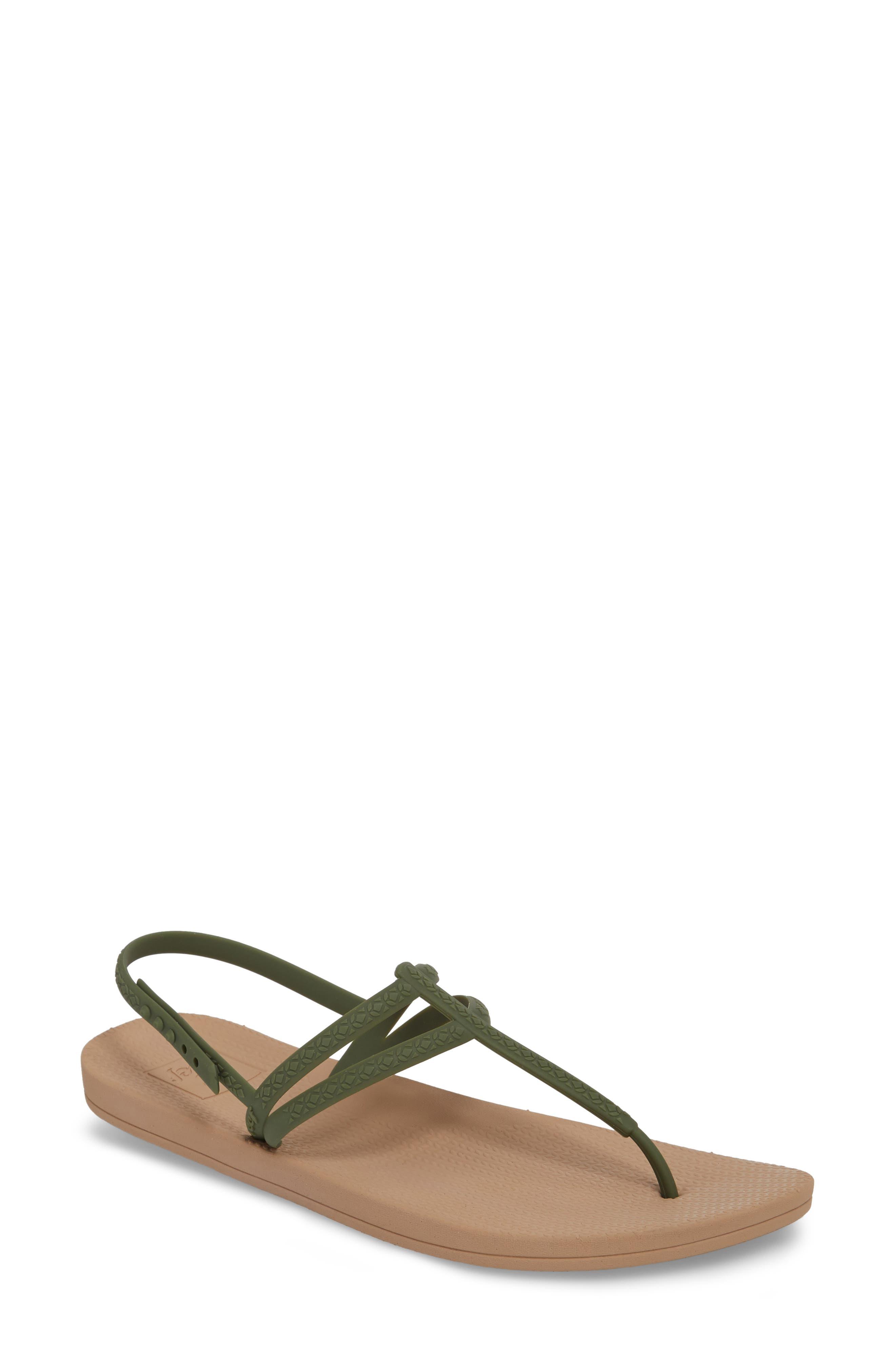 Reef Escape Lux T-Strap Sandal (Women)