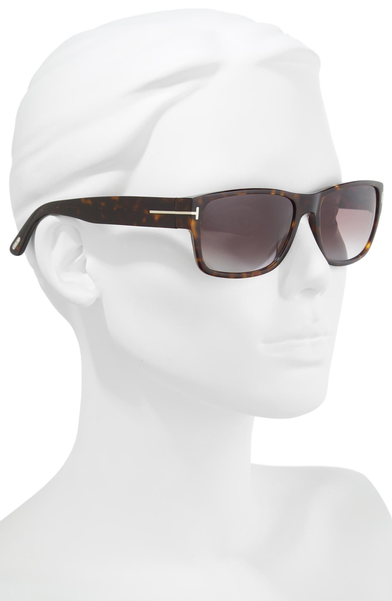 Alternate Image 2  - Tom Ford 'Mason' 58mm Sunglasses