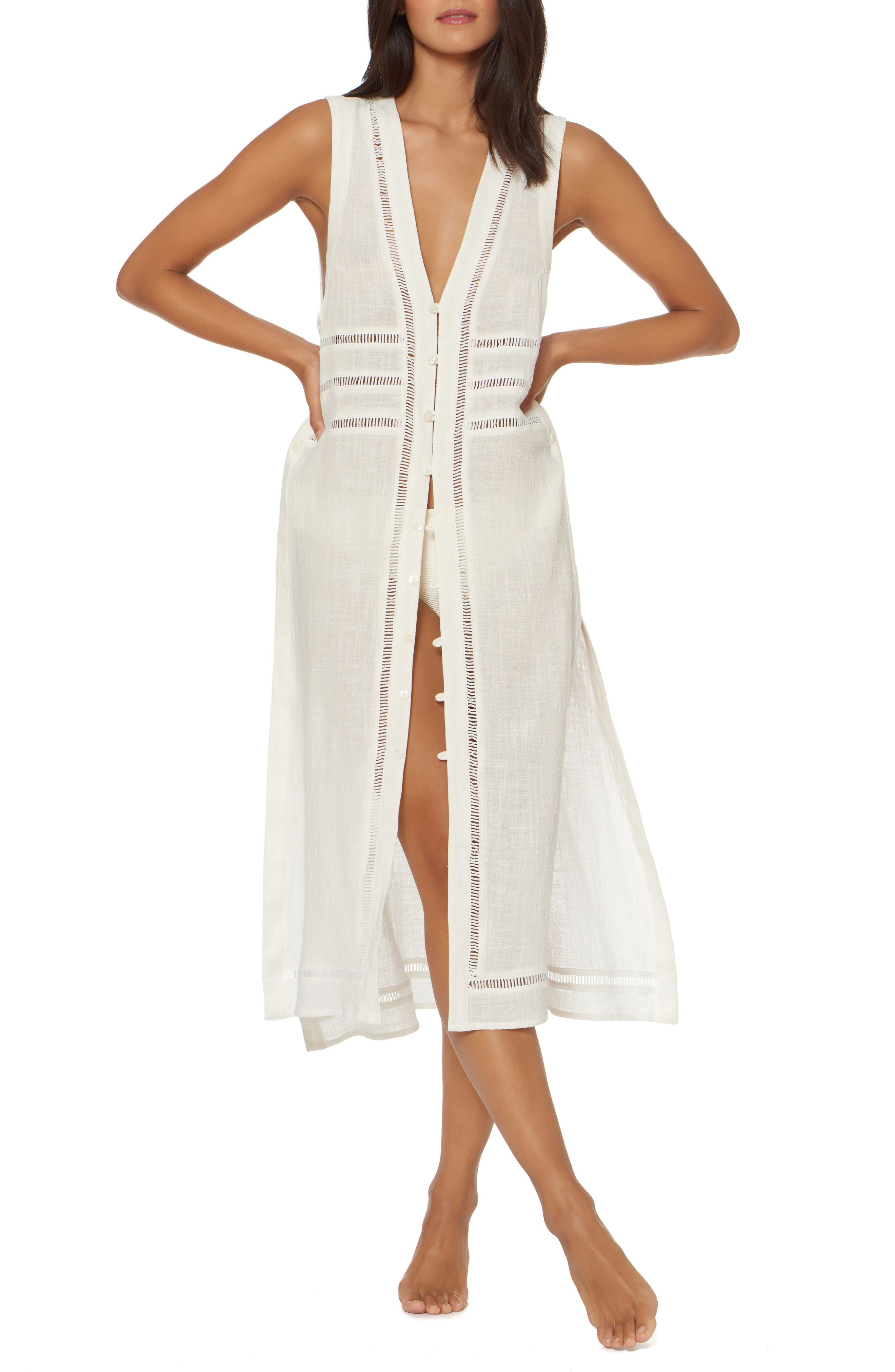 Dolce Vita Cover-Up Maxi Dress