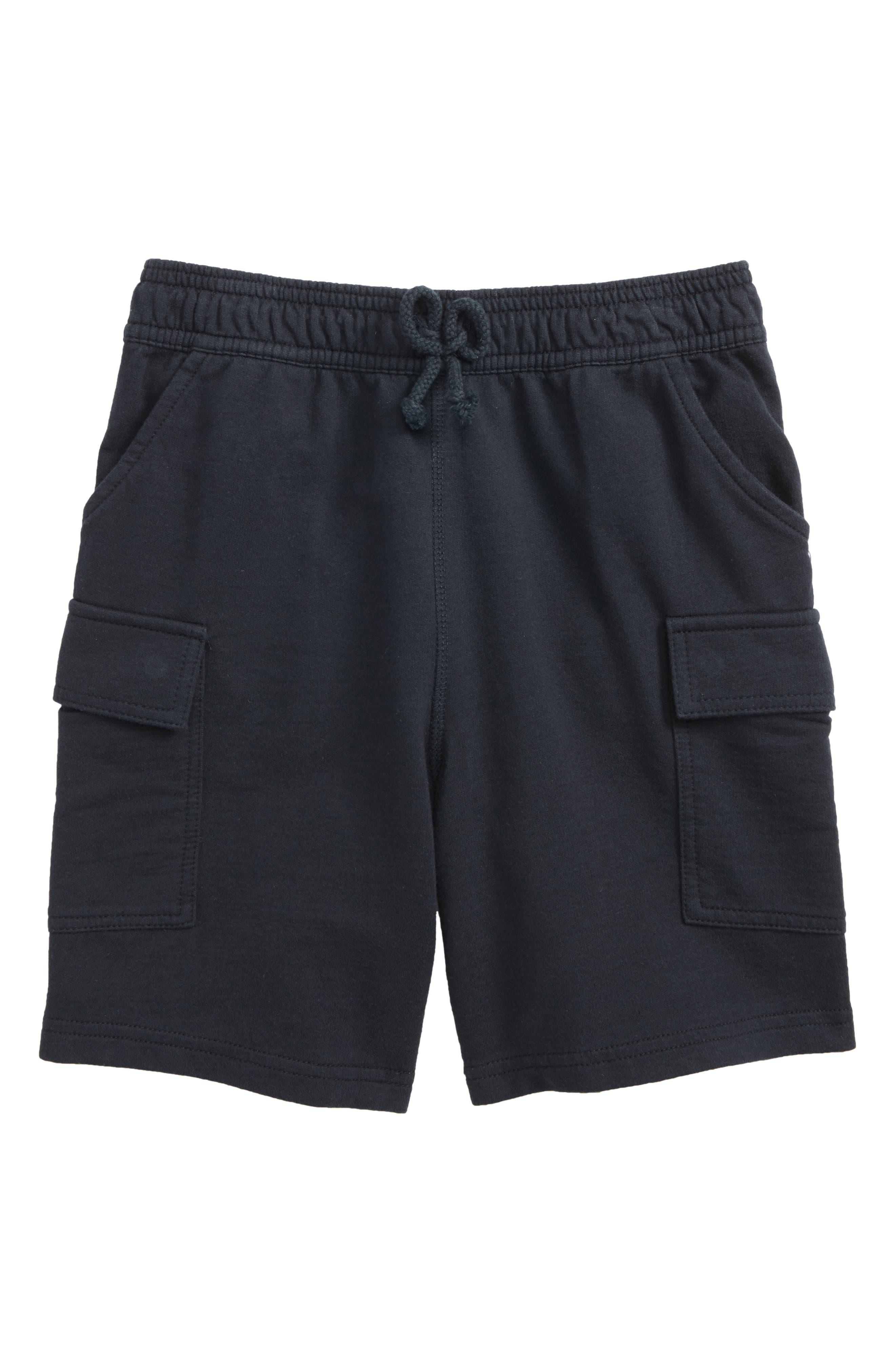 Cargo Shorts,                             Main thumbnail 1, color,                             True Navy