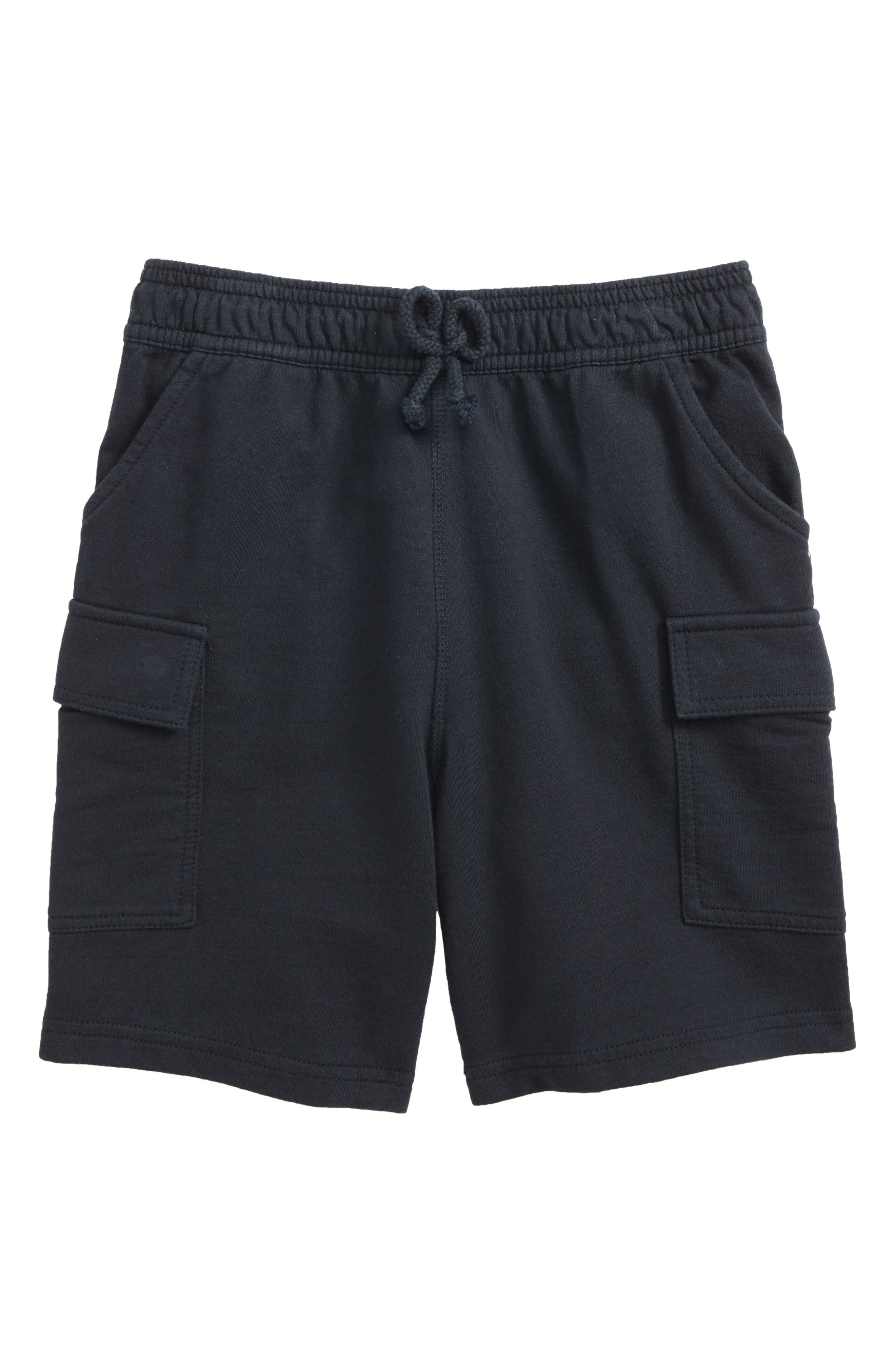 Cargo Shorts,                         Main,                         color, True Navy