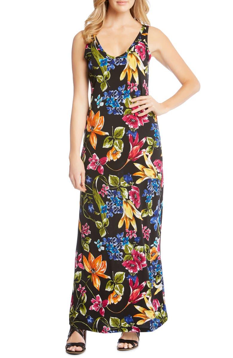 Alana Botanica Maxi Dress