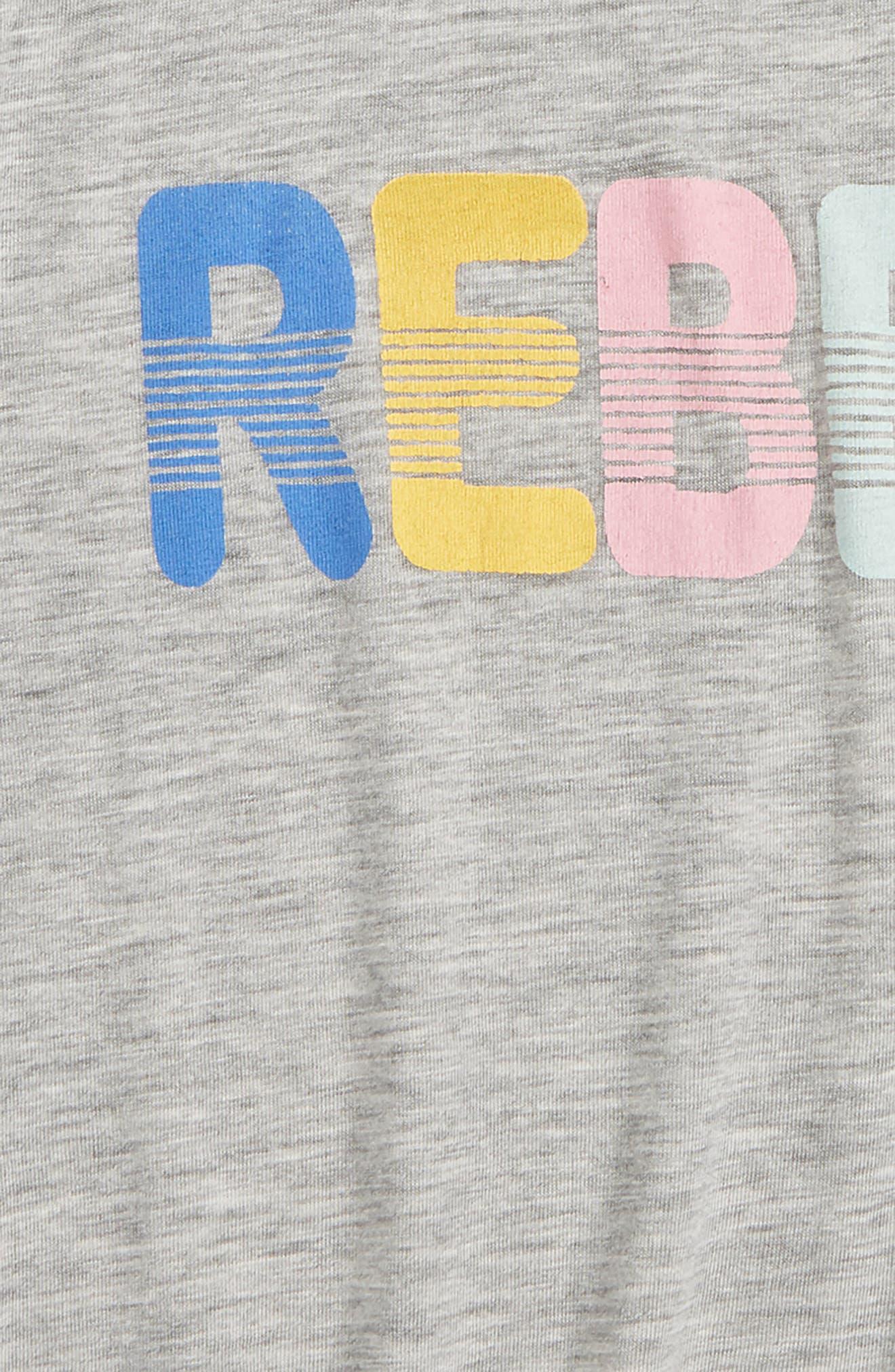 Rebel Ringer Tee,                             Alternate thumbnail 2, color,                             Grey Ash Heather Rebel