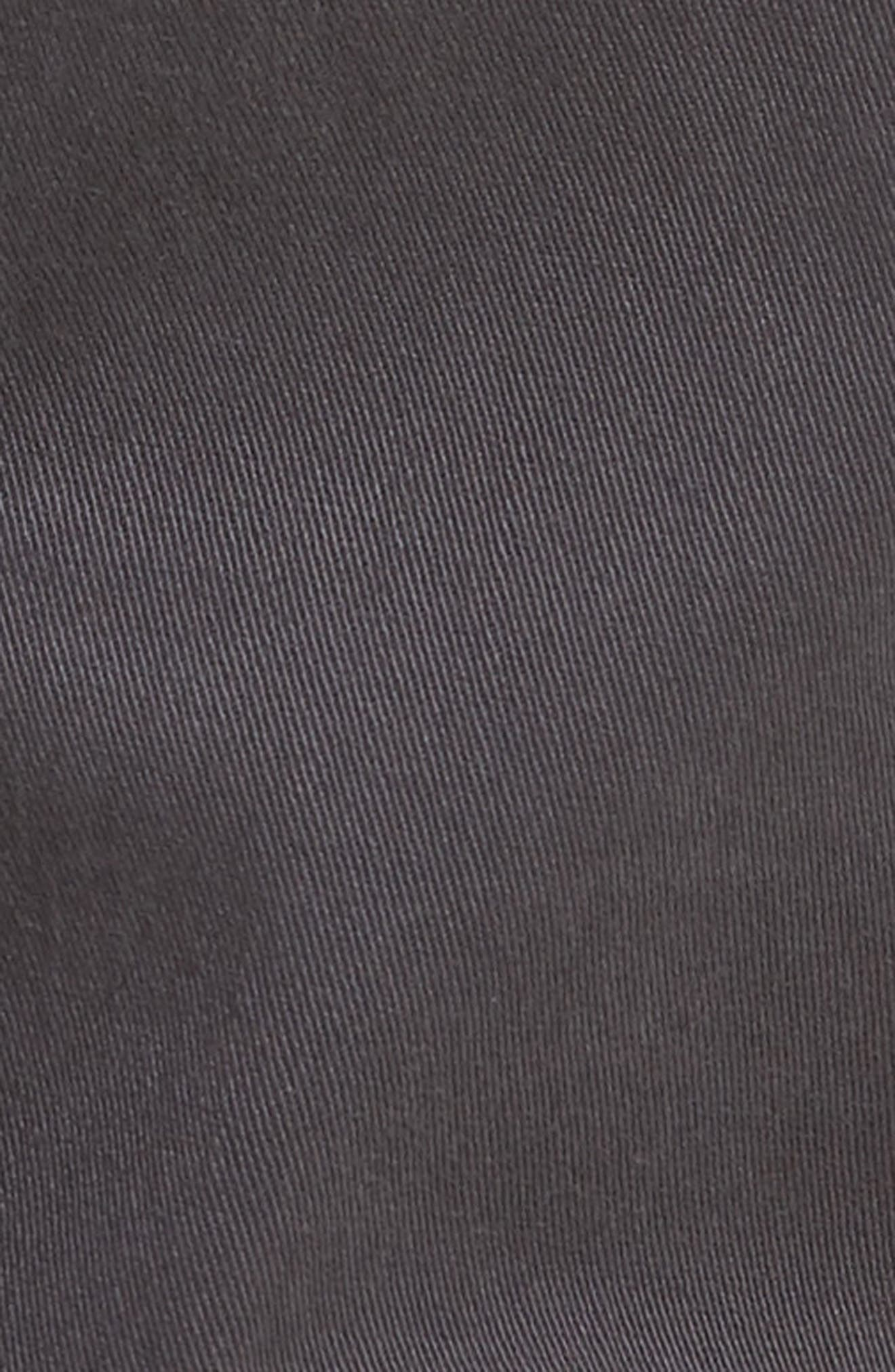Blake Slim Fit Jeans,                             Alternate thumbnail 5, color,                             Metal