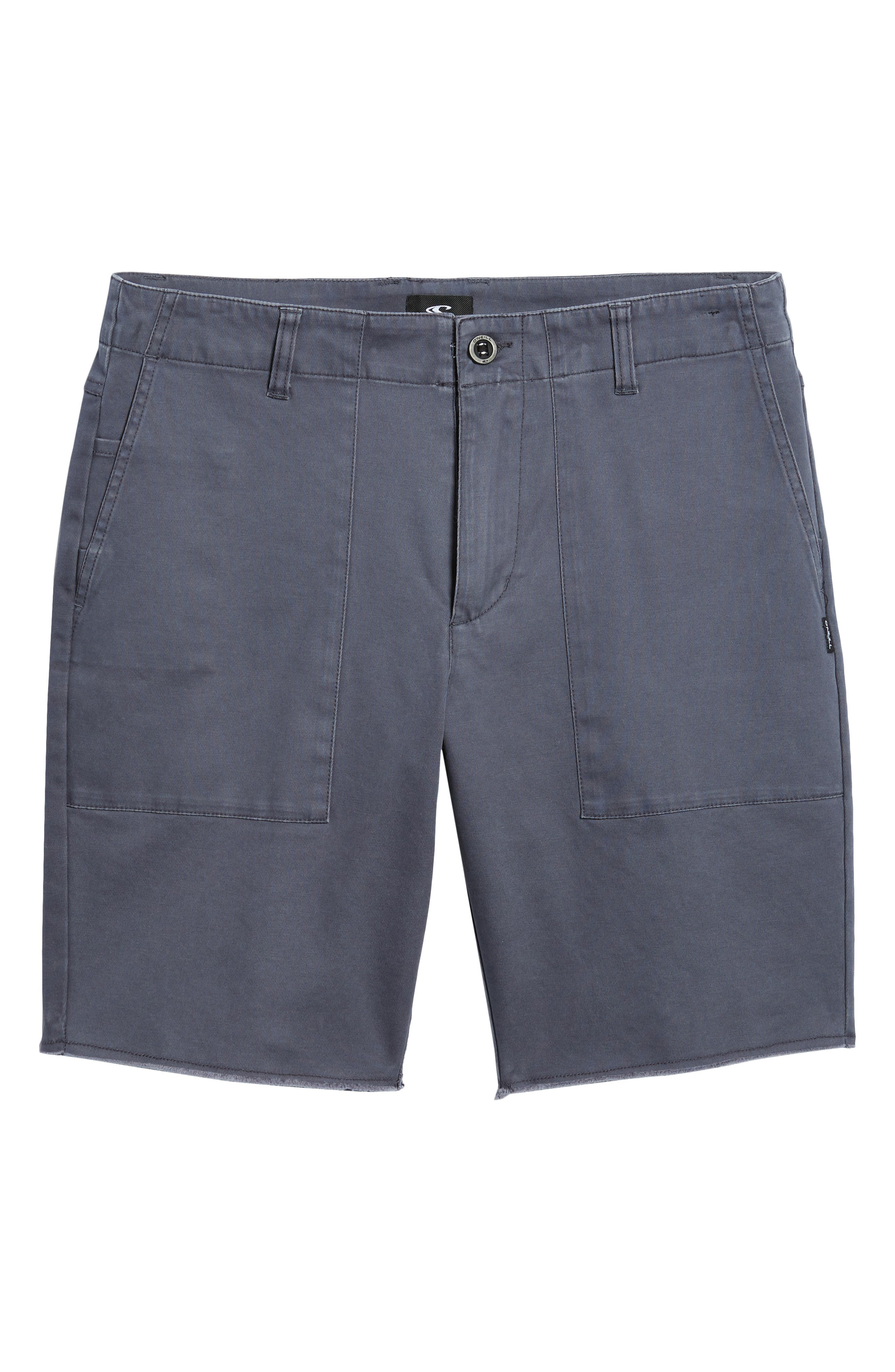 Alternate Image 6  - O'Neill Naples Camp Shorts