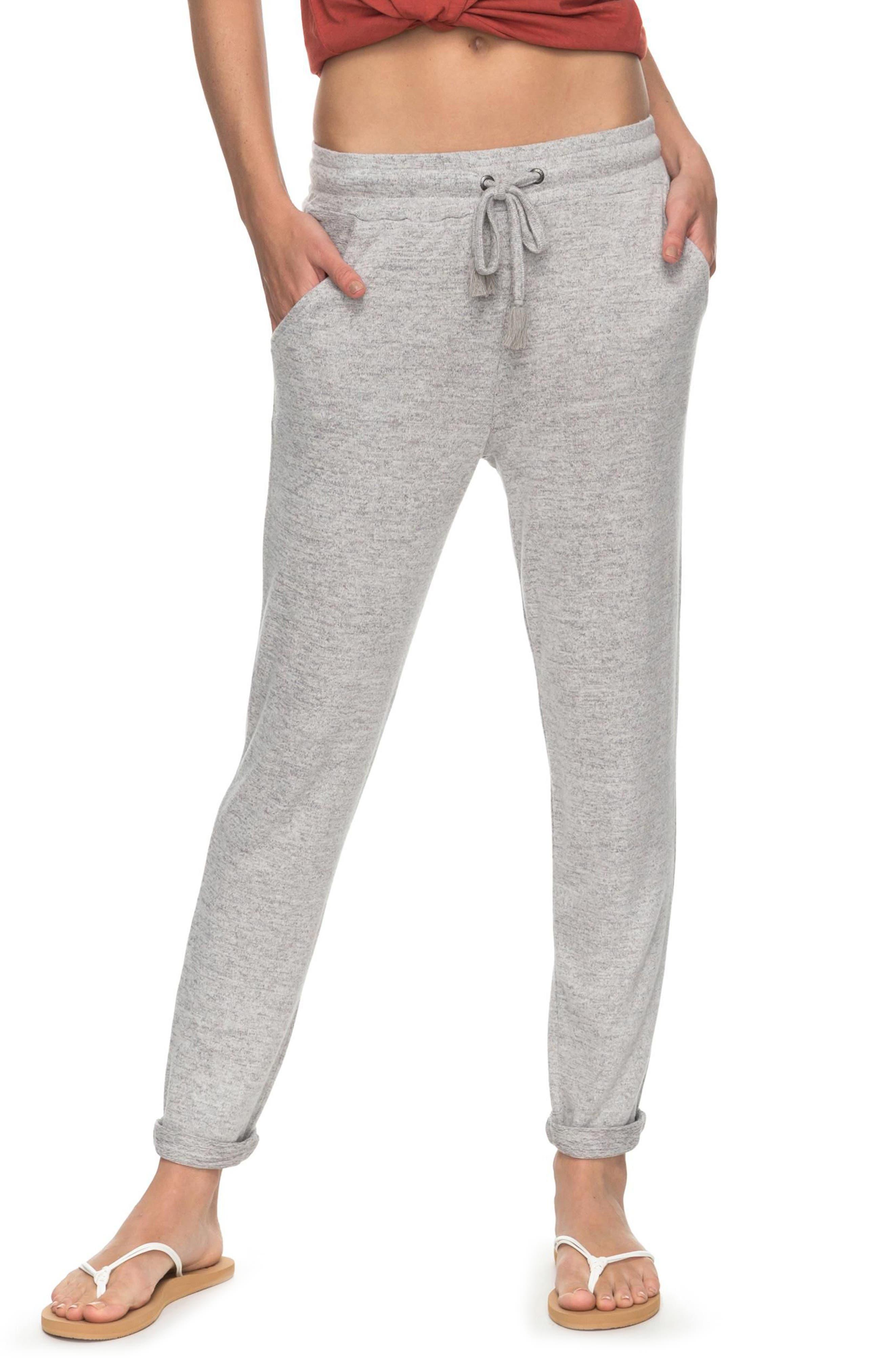 Roxy Cozy Chill Lounge Pants