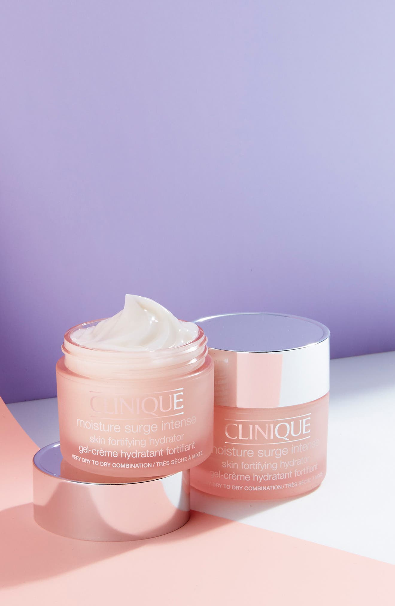 Alternate Image 3  - Clinique Moisture Surge Intense Skin Fortifying Hydrator