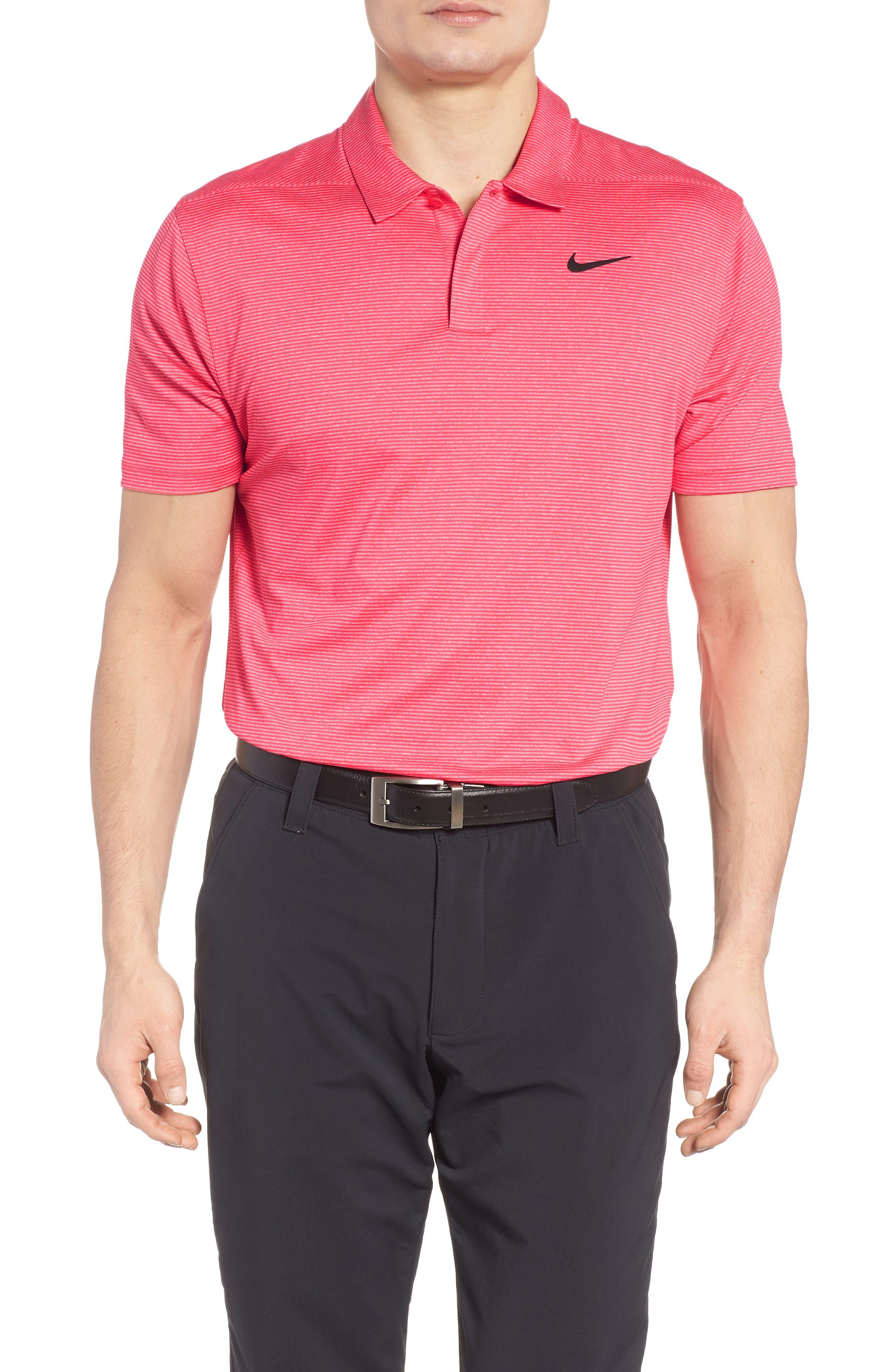 Alternate Image 1 Selected - Nike Dry Polo Shirt
