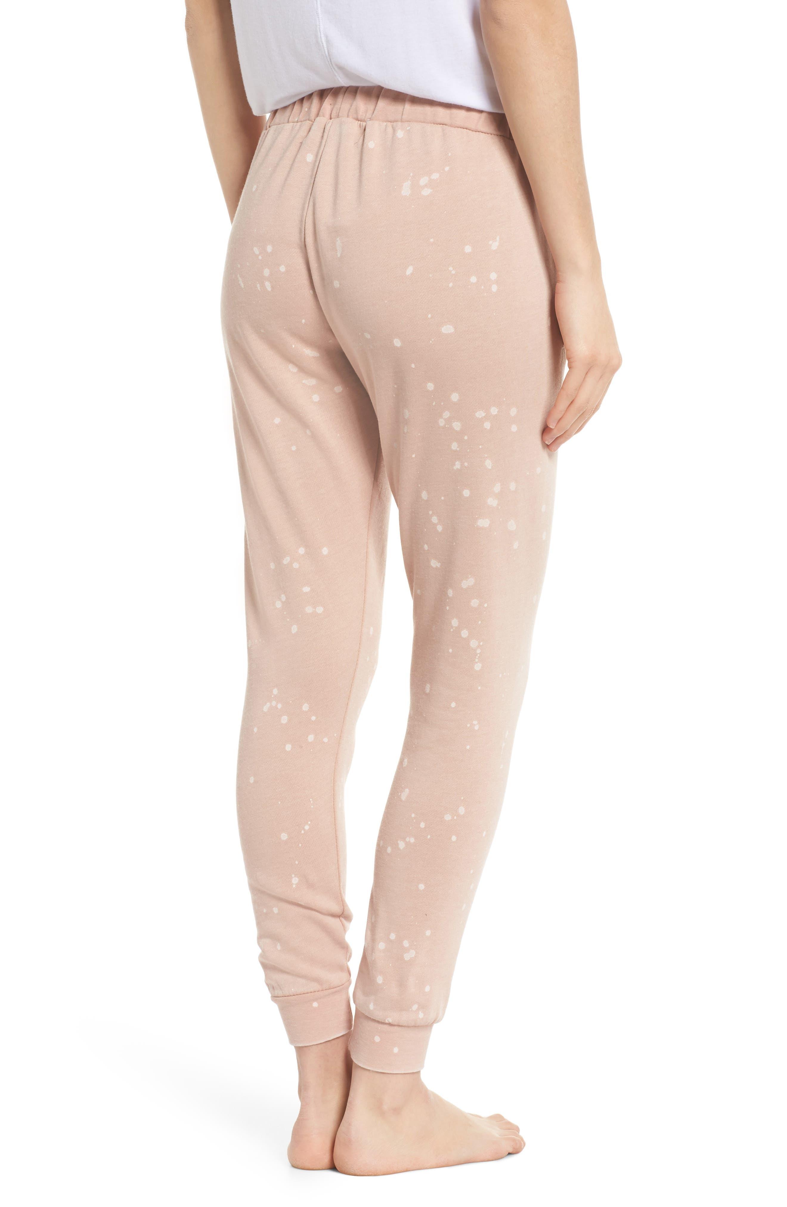 Lounge Pants,                             Alternate thumbnail 2, color,                             Shroom Speckle