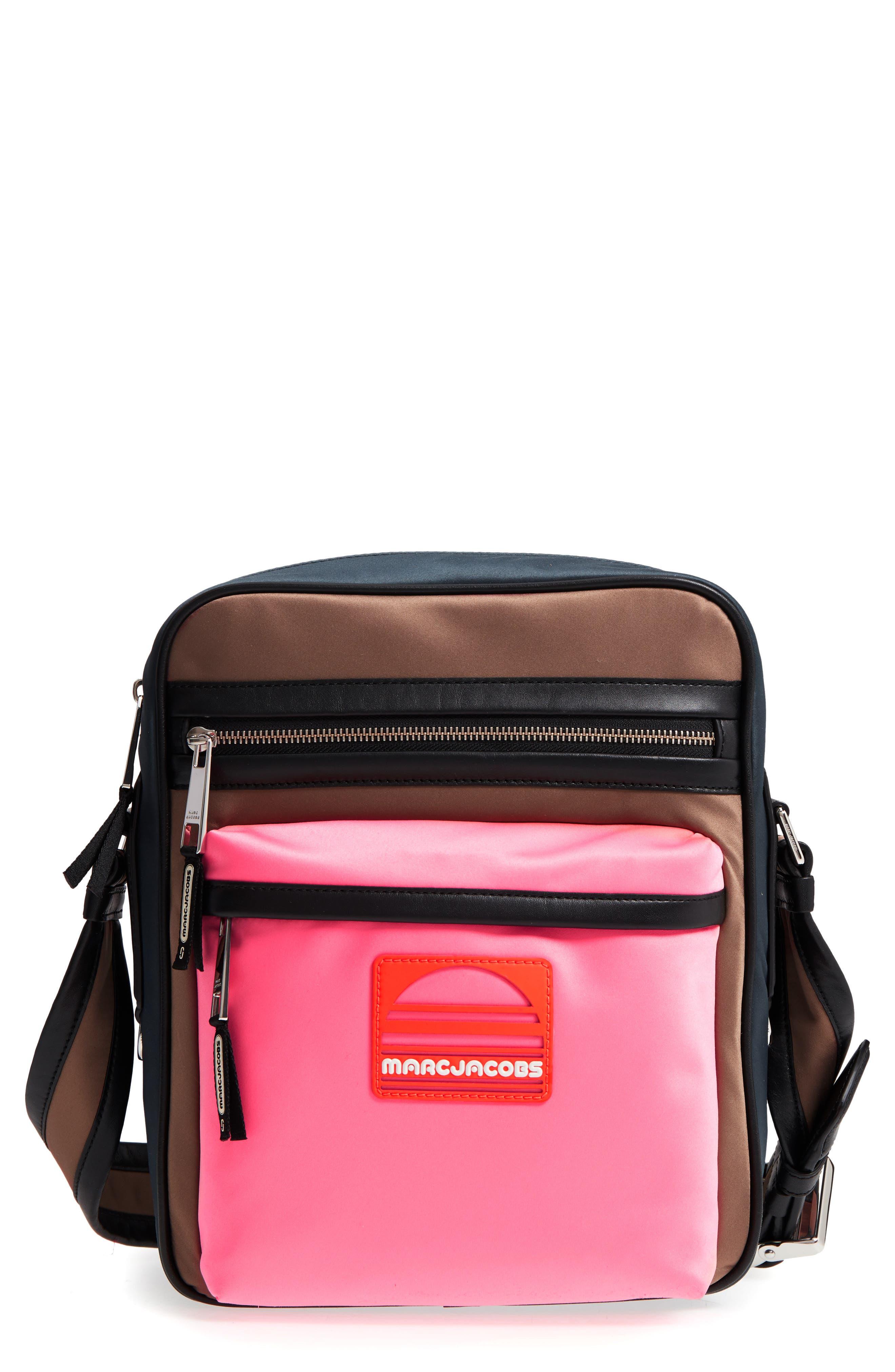 MARC JACOBS Sport Crossbody Bag