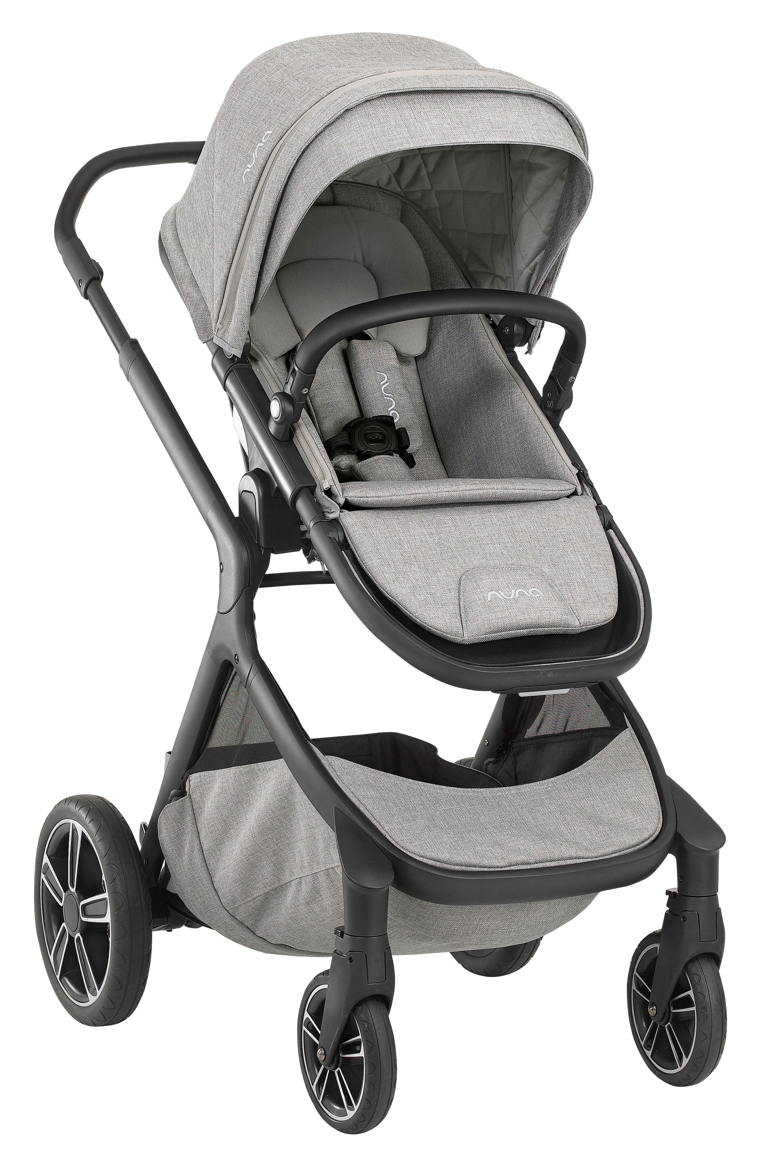 DEMI<sup>™</sup> Grow Stroller,                             Alternate thumbnail 9, color,                             Frost