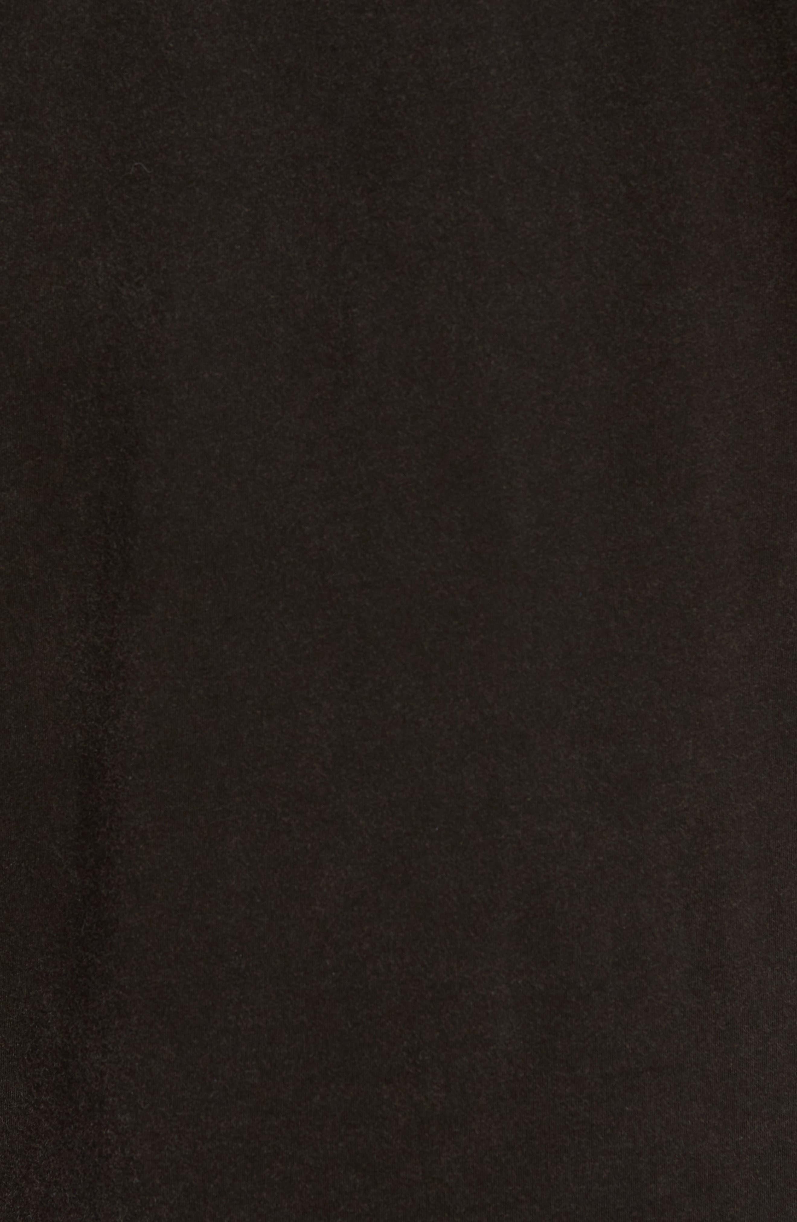 Green Day T-Shirt,                             Alternate thumbnail 5, color,                             Black