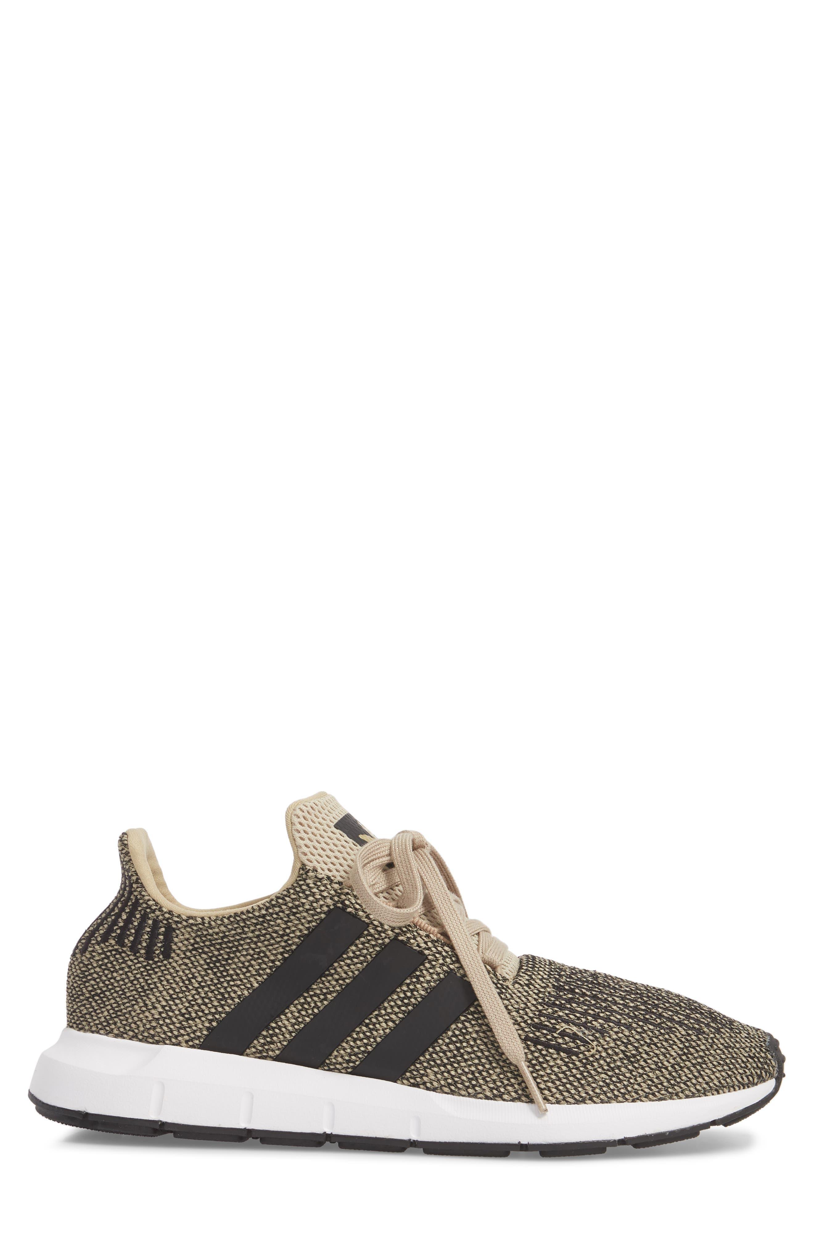 Alternate Image 3  - adidas Swift Run Running Shoe (Men)