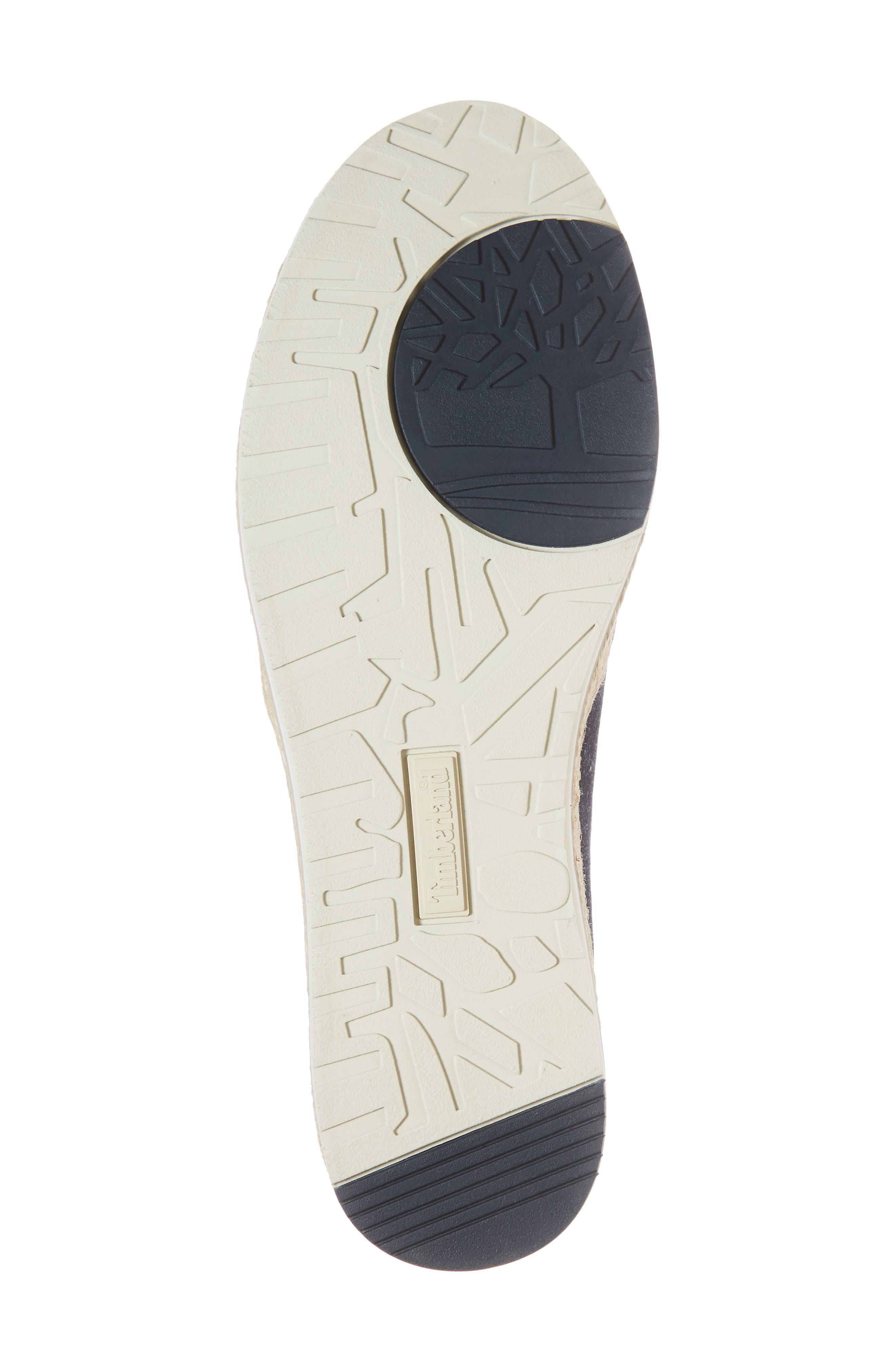 Eivissa Sea Slip-On Sneaker,                             Alternate thumbnail 6, color,                             Navy Canvas