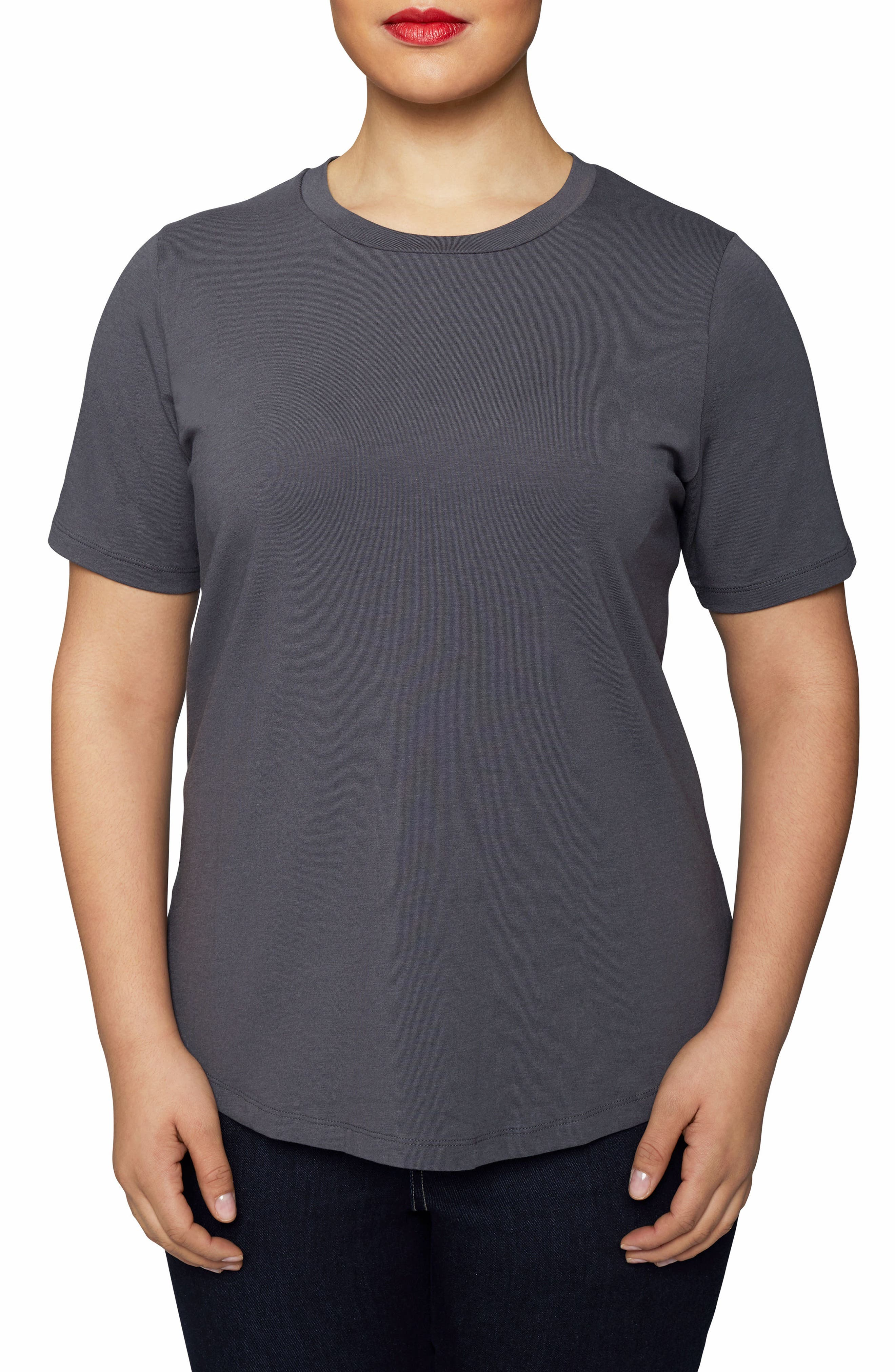 Tee Rex Tee,                         Main,                         color, Slate