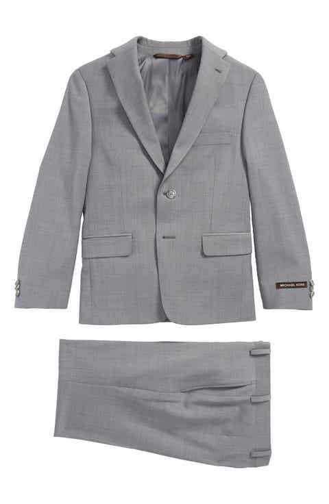 Boys\' Suits: Blazers, Belts & Trousers | Nordstrom