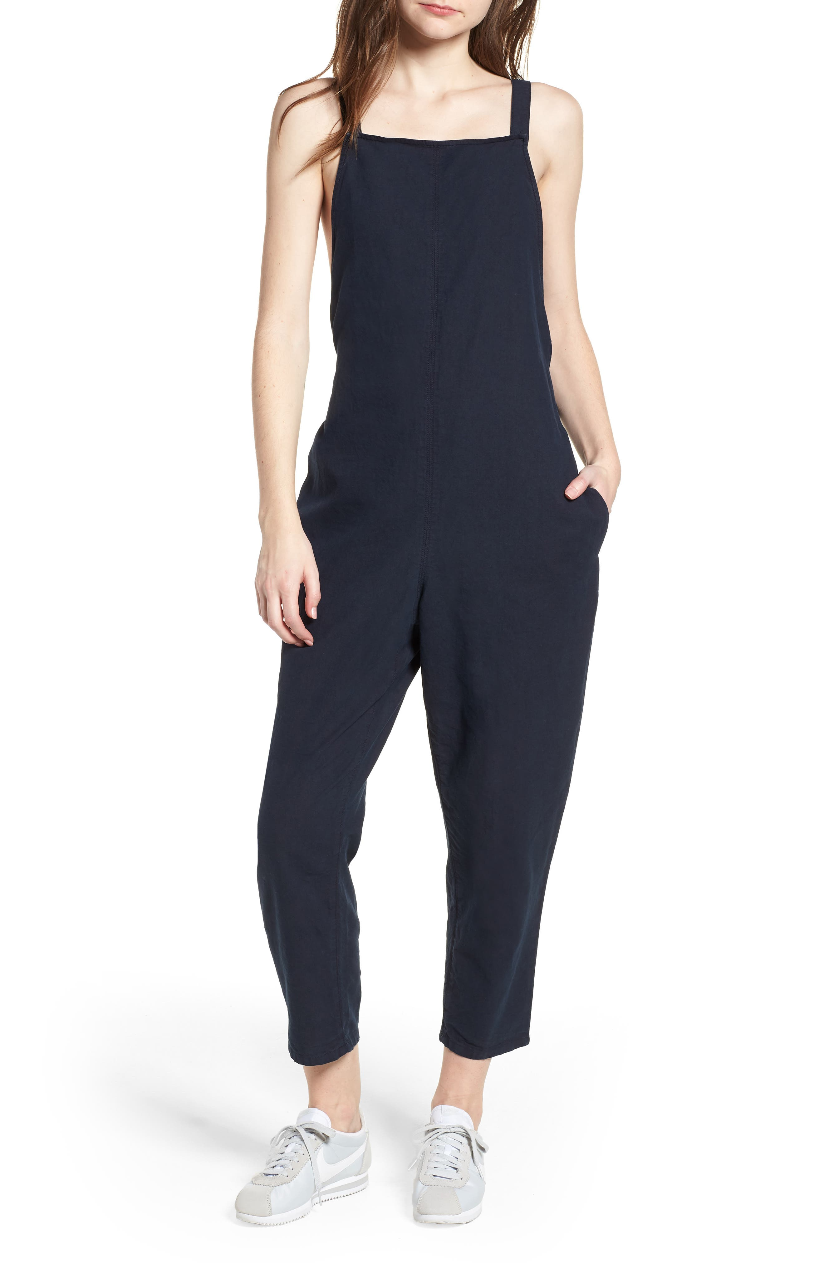AG Darcy Tie Back Jumpsuit