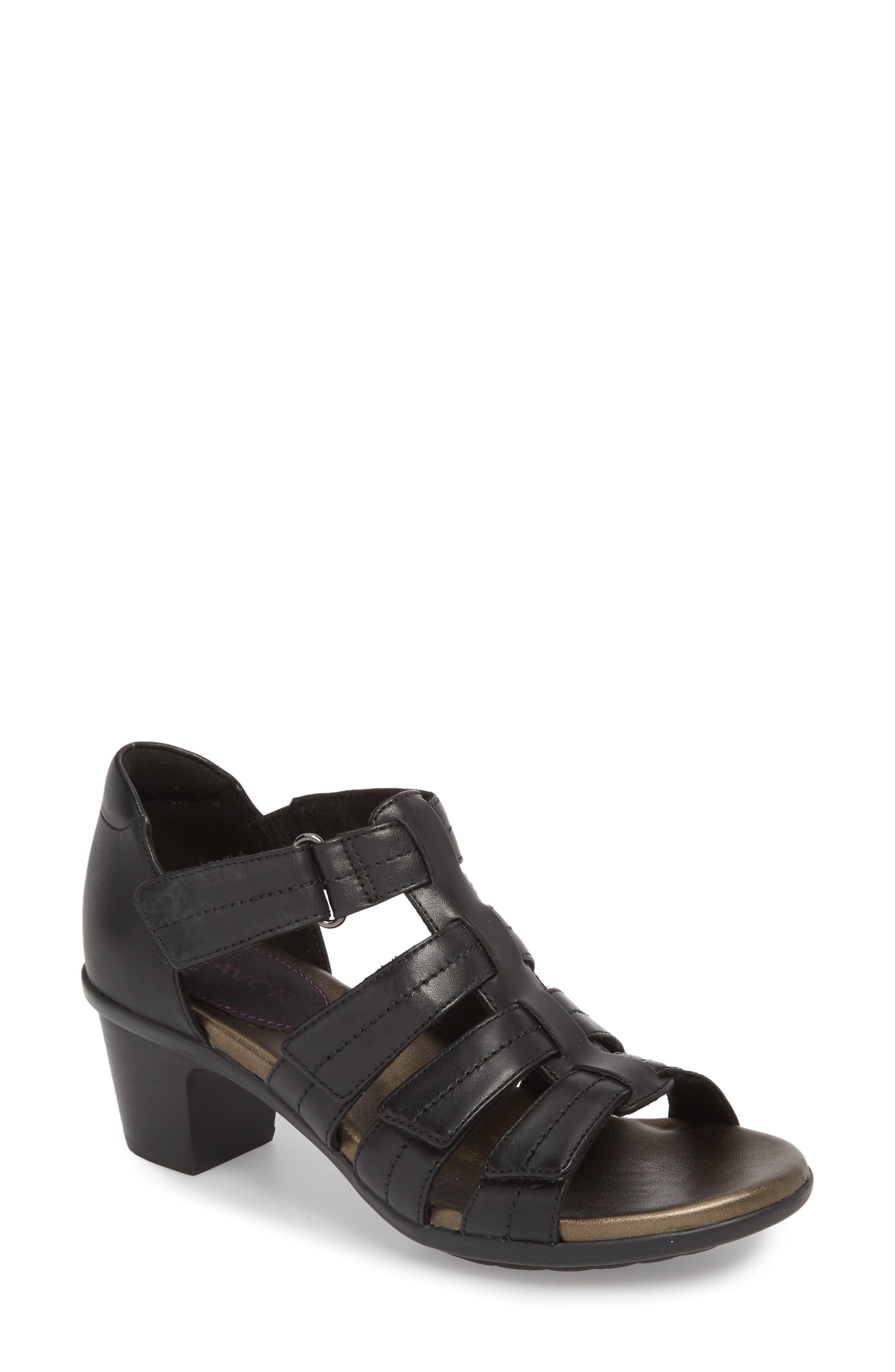 Aravon Medici II Sandal (Women)