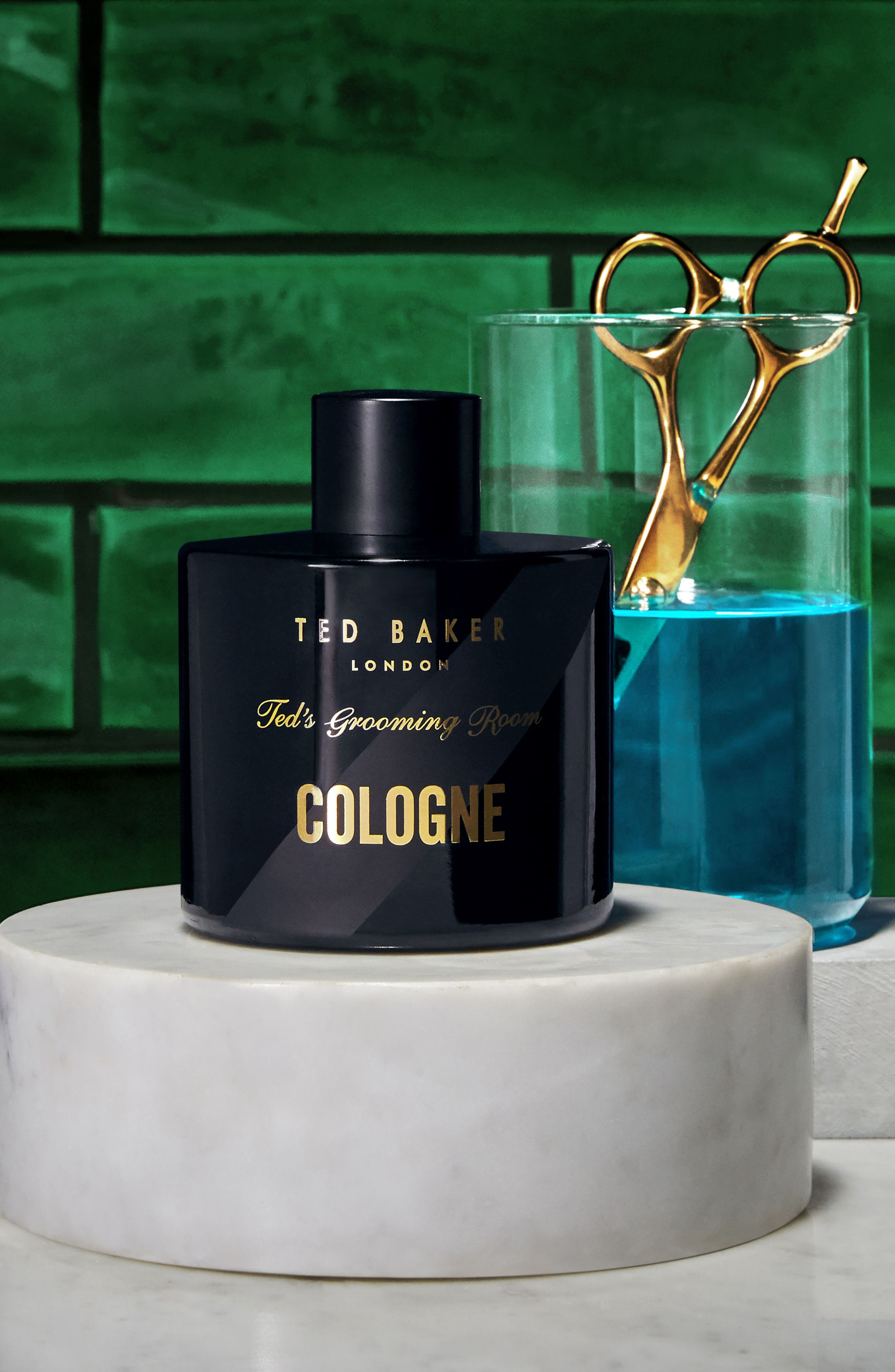 Ted's Grooming Room Cologne,                             Alternate thumbnail 4, color,                             No Color