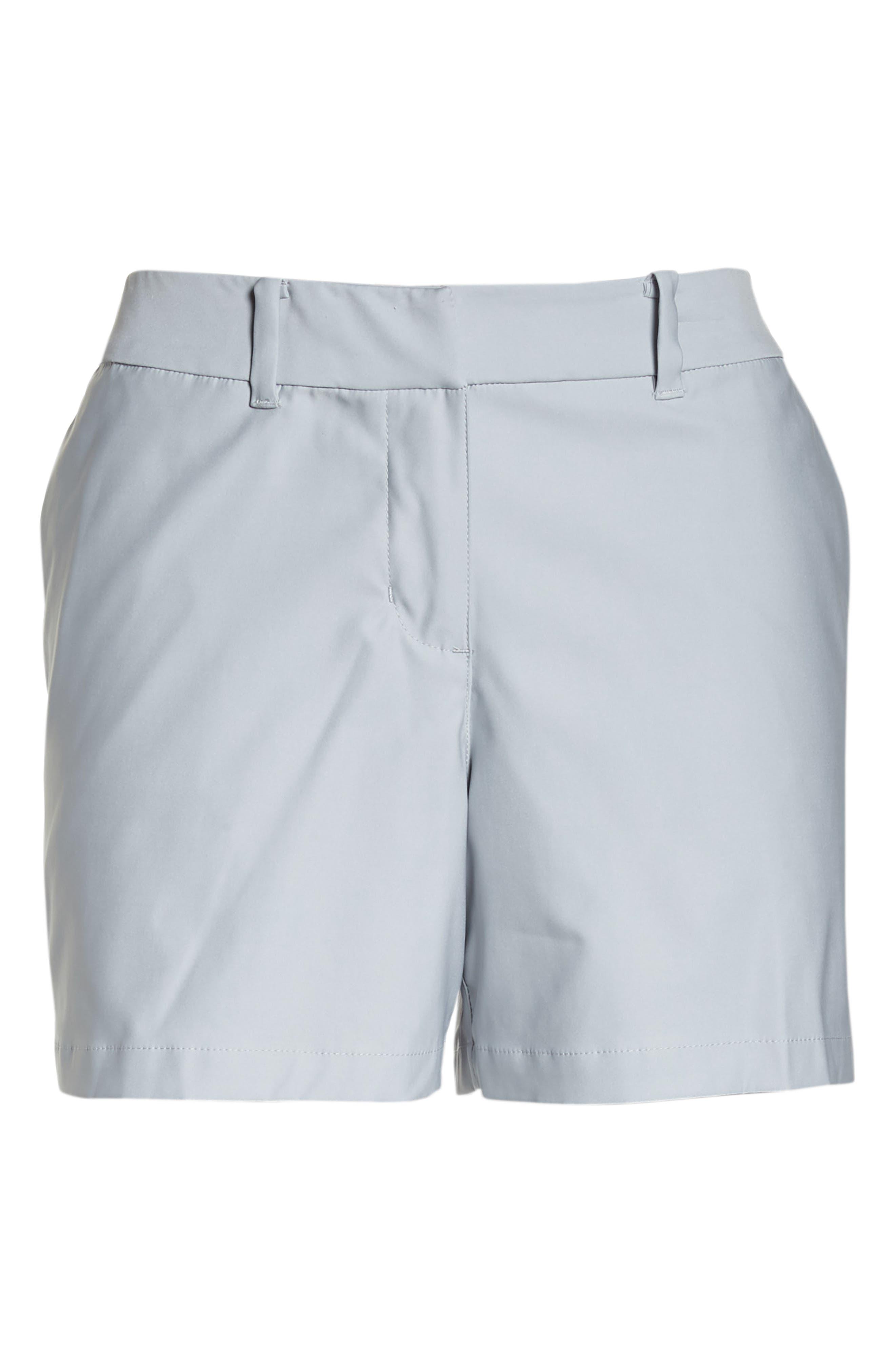 Flex Golf Shorts,                             Main thumbnail 1, color,                             Wolf Grey/ Wolf Grey