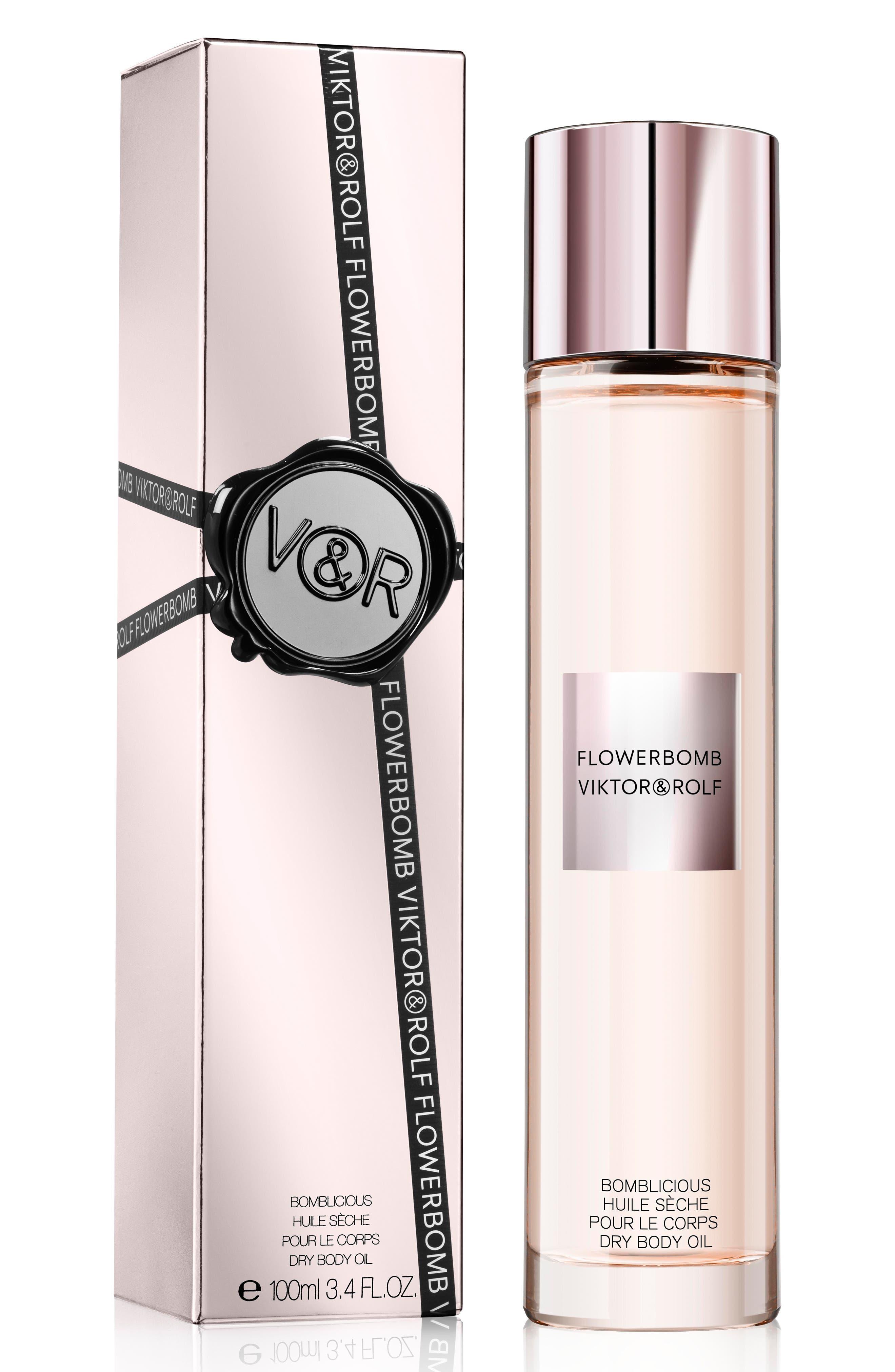 Viktorrolf Flowerbomb Perfume Nordstrom