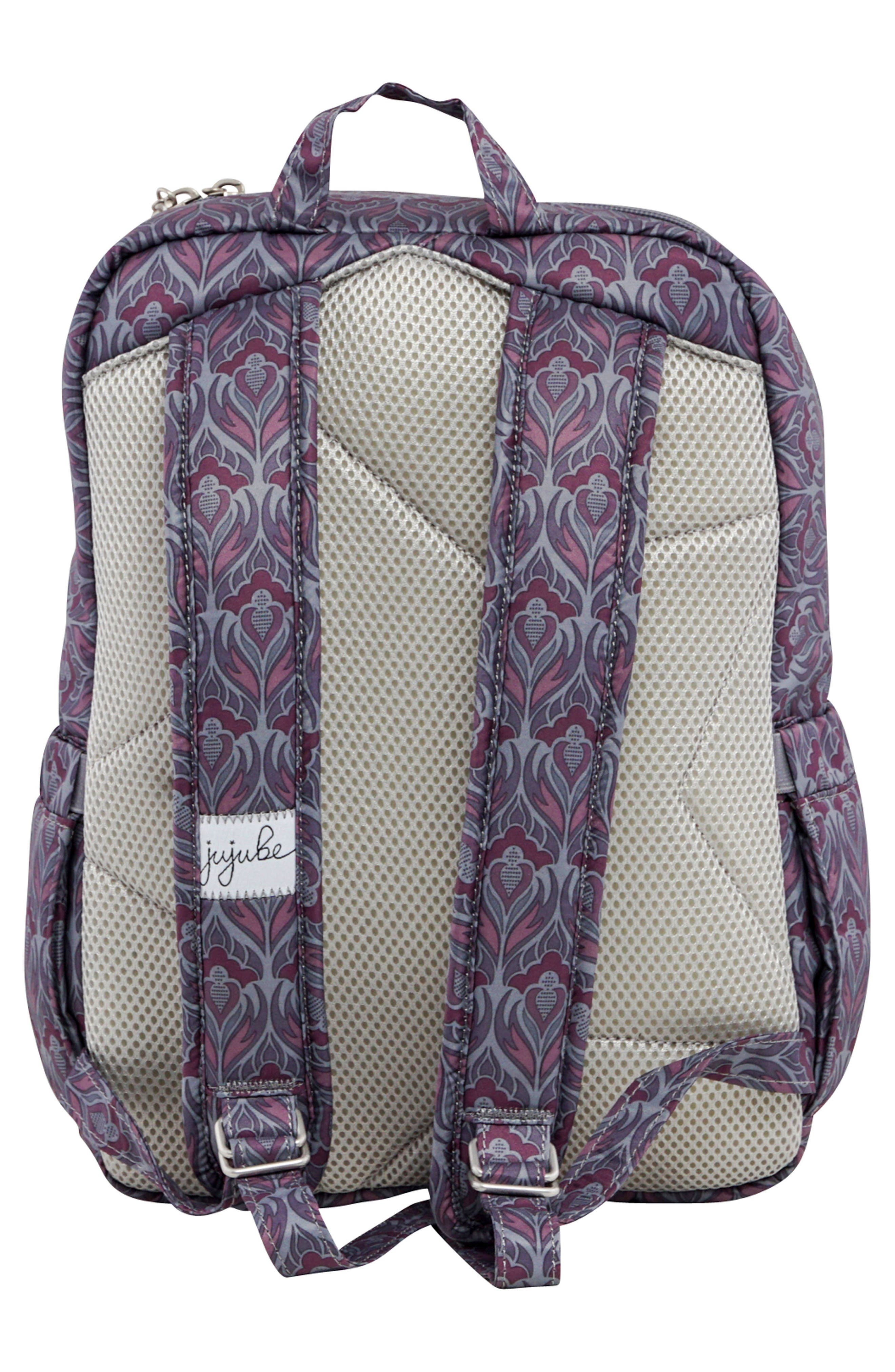 'Mini Be' Backpack,                             Alternate thumbnail 2, color,                             Amethyst Ice