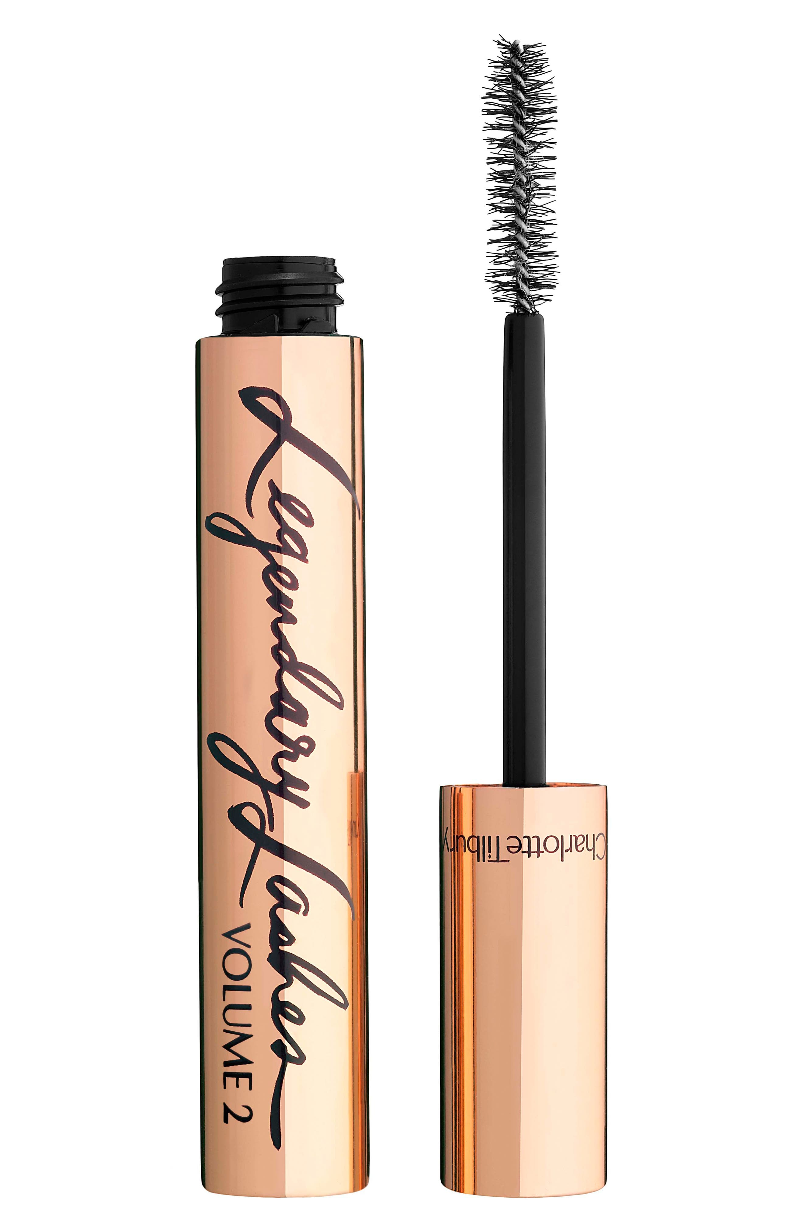 Charlotte Tilbury Legendary Lashes Volume 2 Mascara