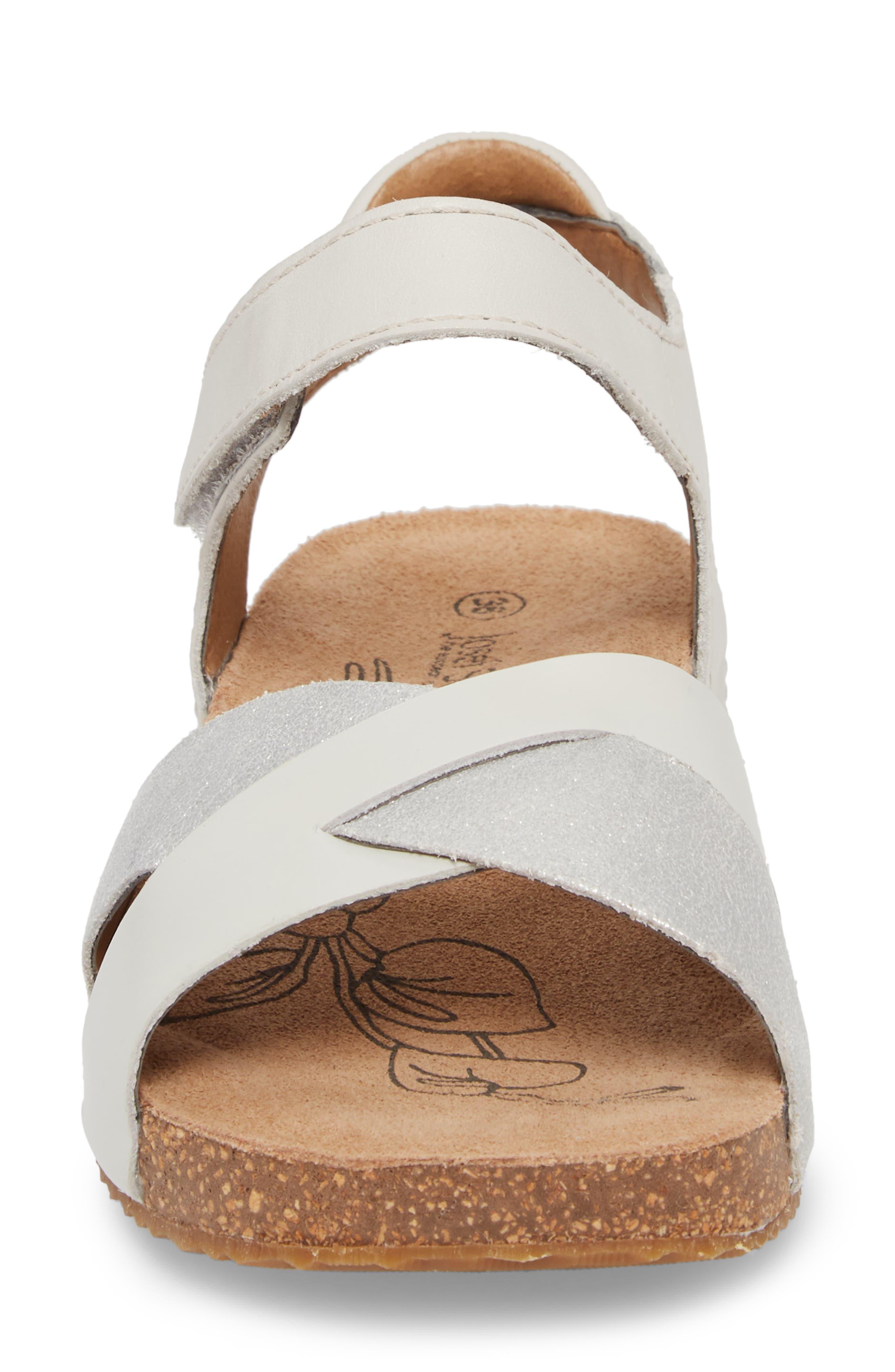 Alternate Image 4  - Josef Seibel Tonga 49 Sandal (Women)