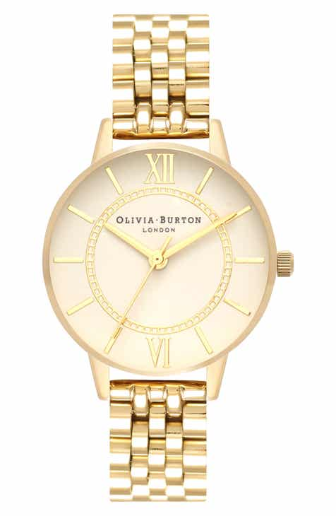 9559377214e4 30Mm Wide Olivia Burton Watches for Women
