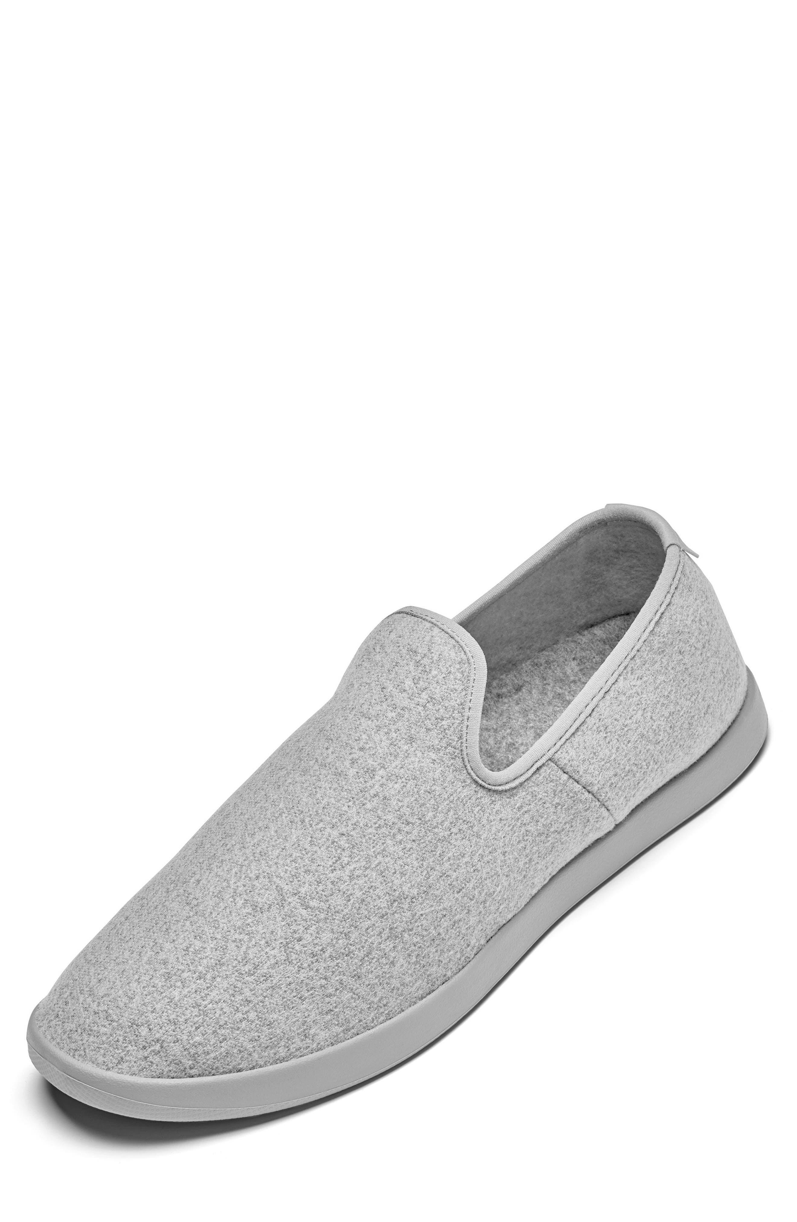 Wool Lounger,                             Main thumbnail 1, color,                             Sf Grey