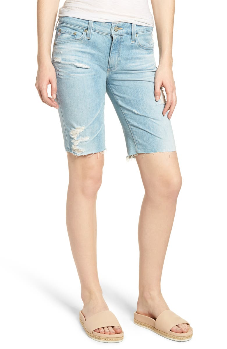 Nikki Denim Shorts