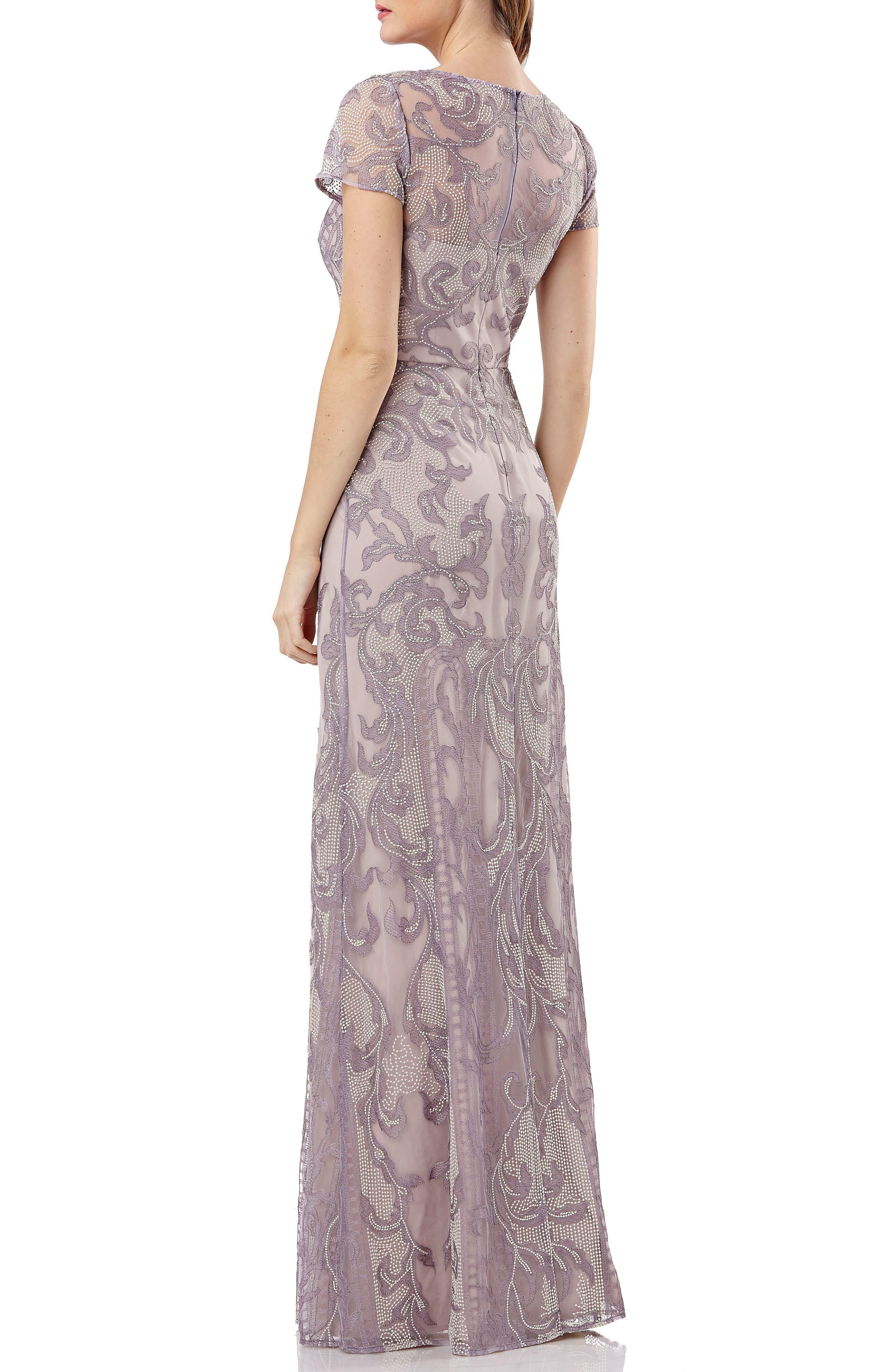 lavender dress | Nordstrom