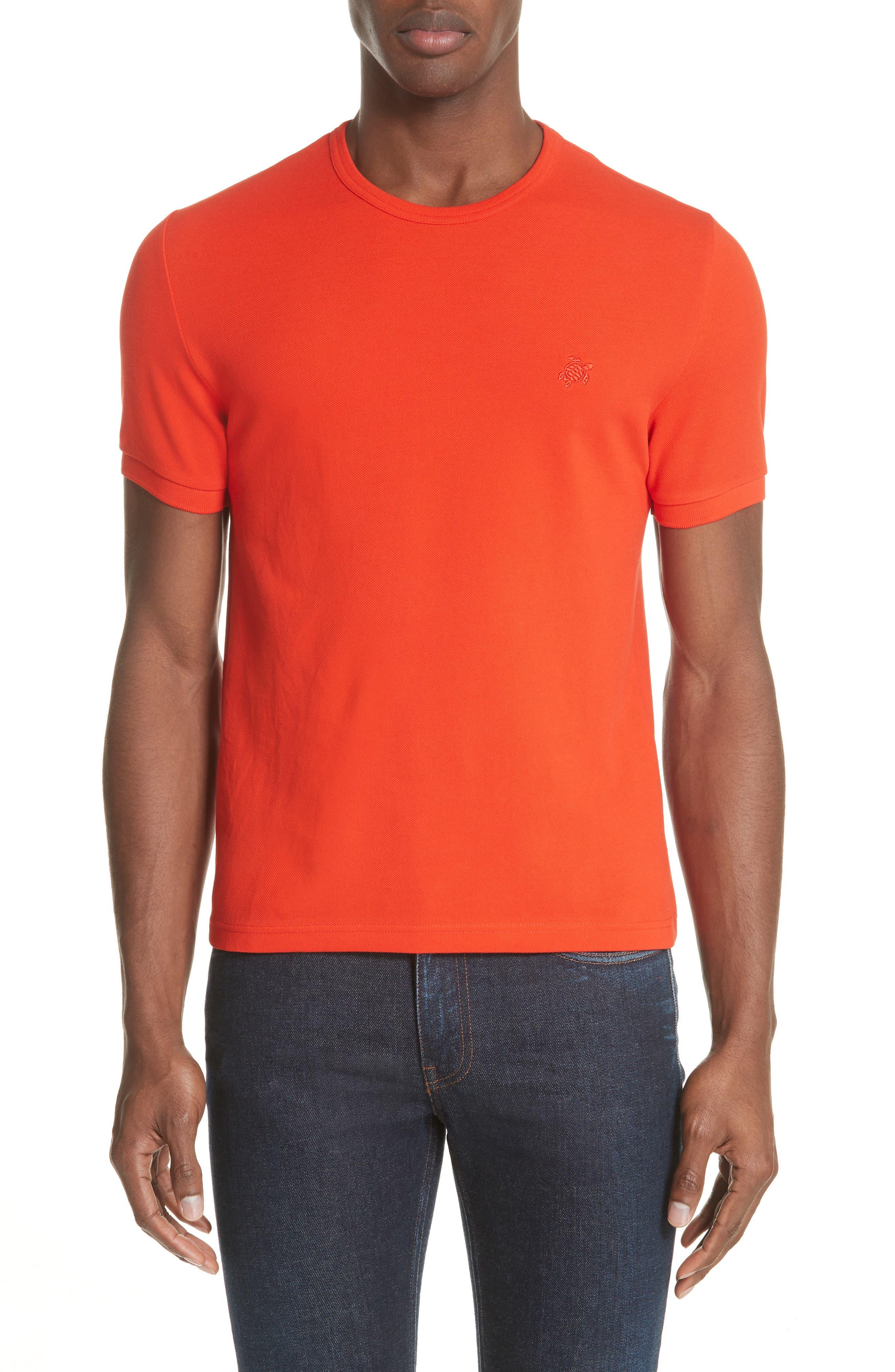 Vilebrequin Crewneck T-shirt