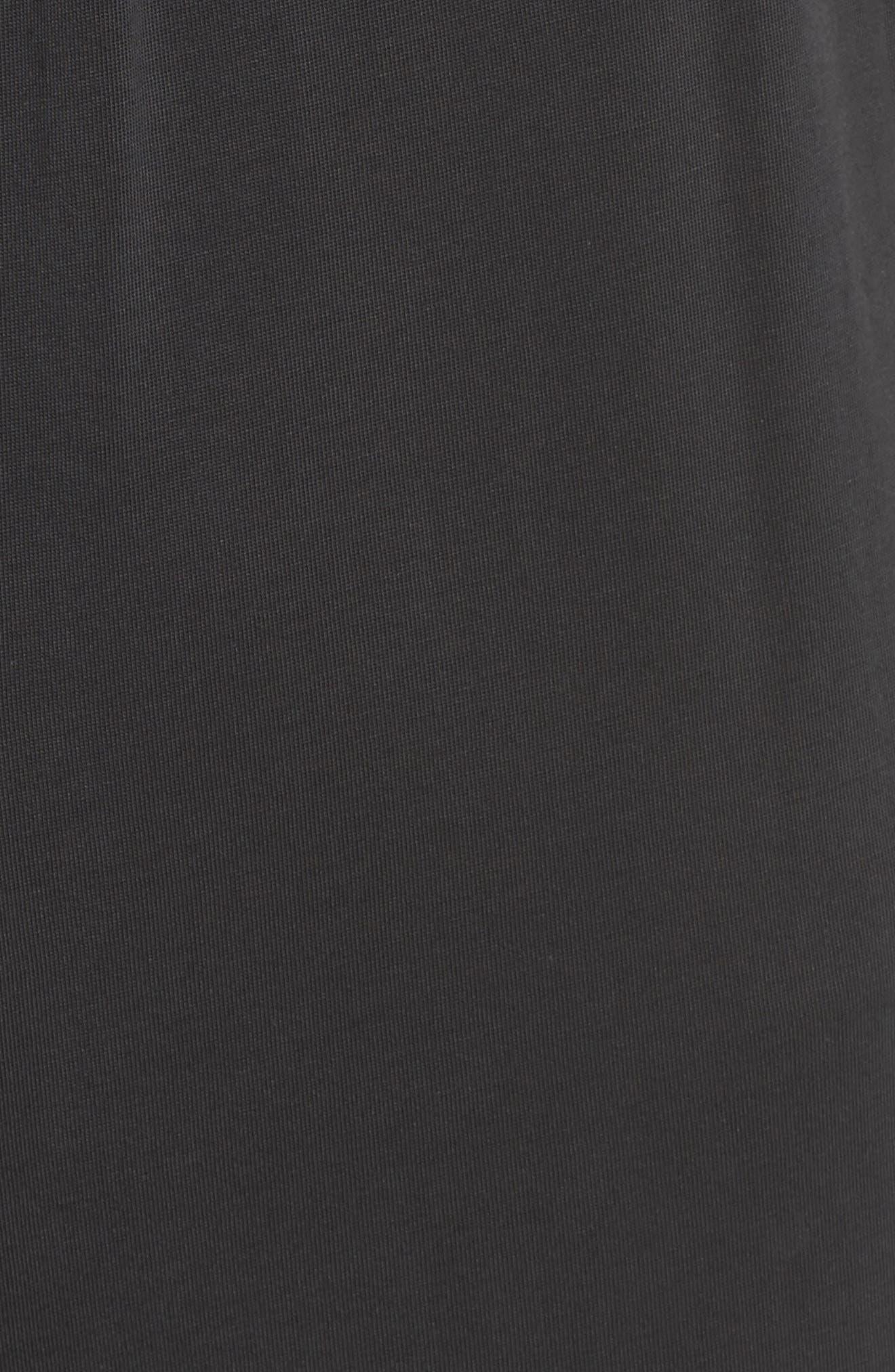 Jessa Jumpsuit,                             Alternate thumbnail 7, color,                             Black