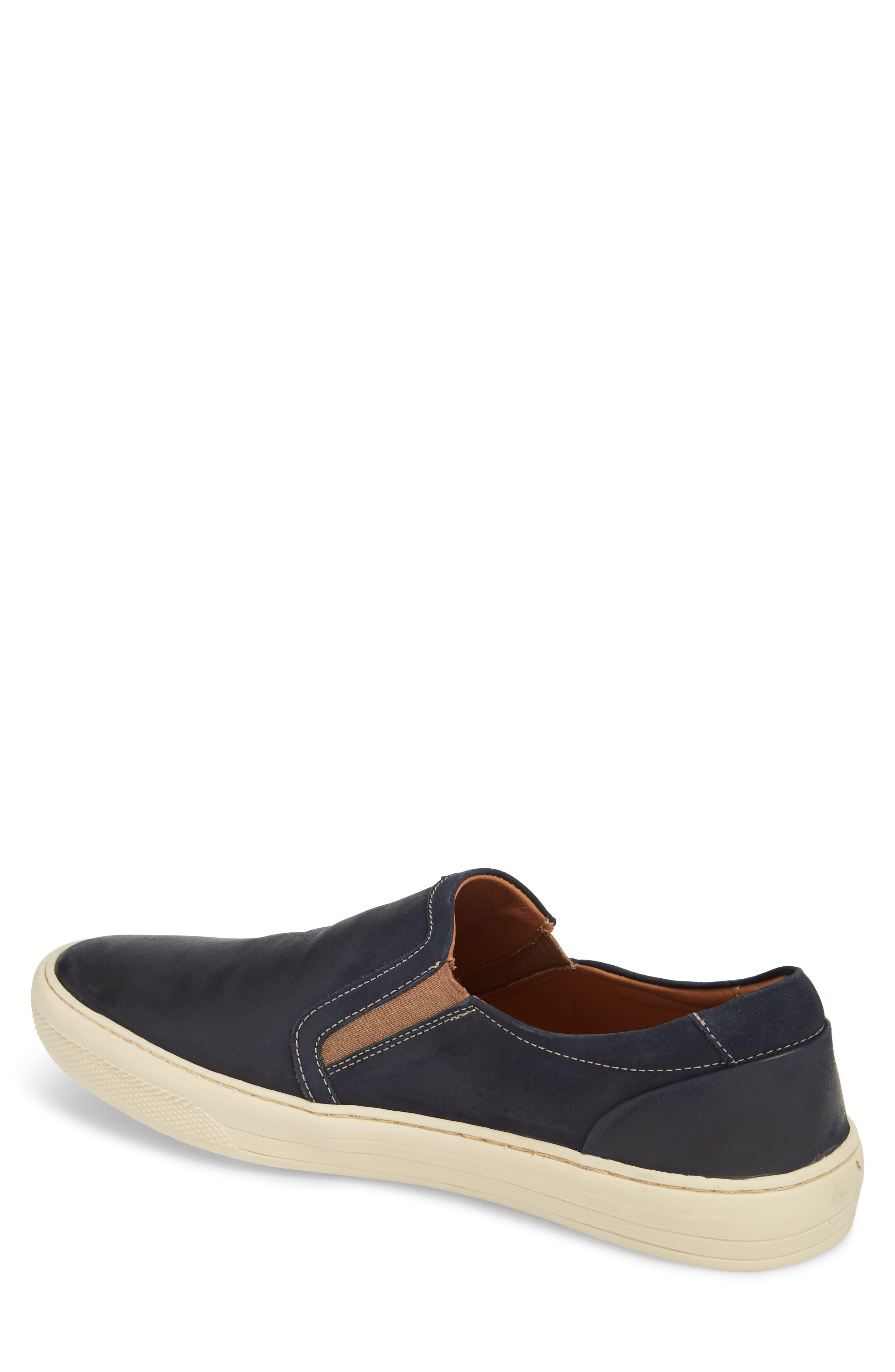 Alternate Image 2  - ANATOMIC & CO. Itabuna Slip-On Sneaker (Men)