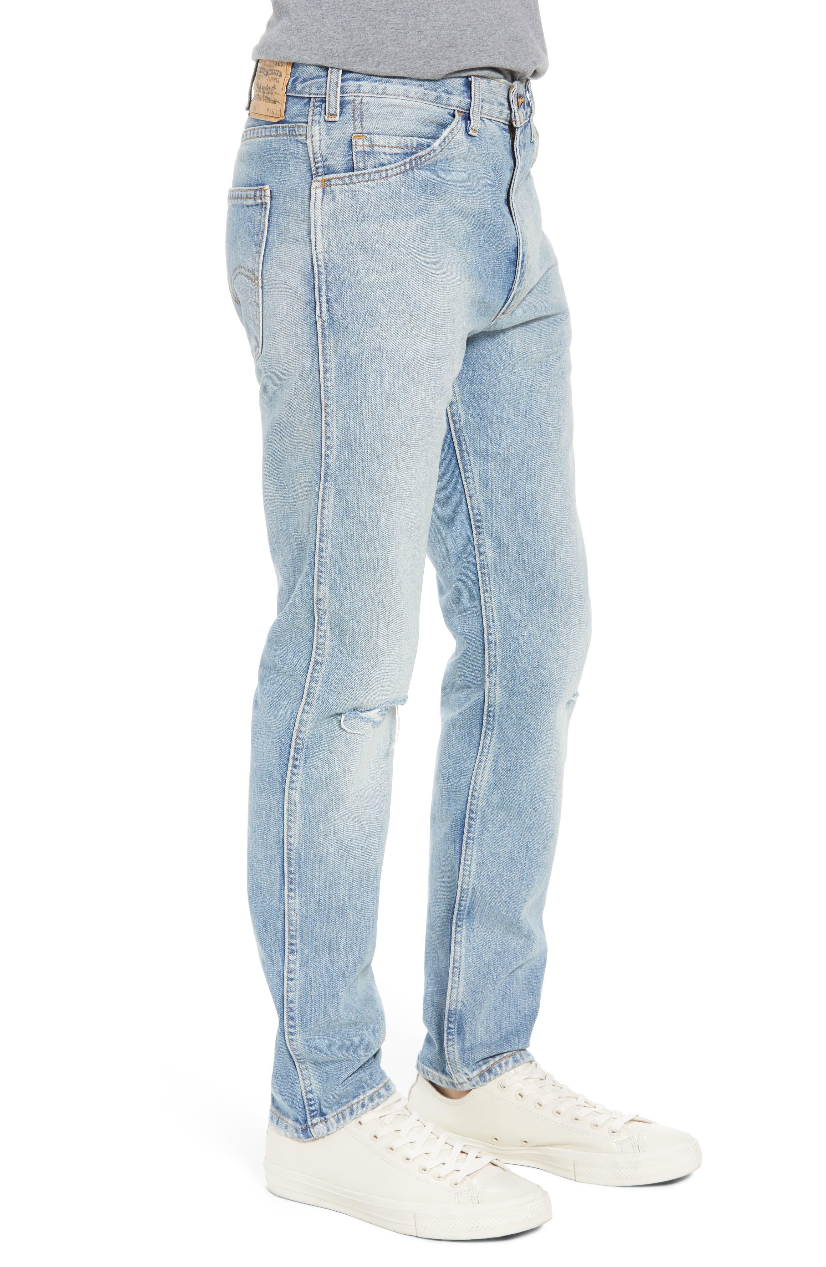 1969 606<sup>™</sup> Jeans,                             Alternate thumbnail 3, color,                             Pop-Up