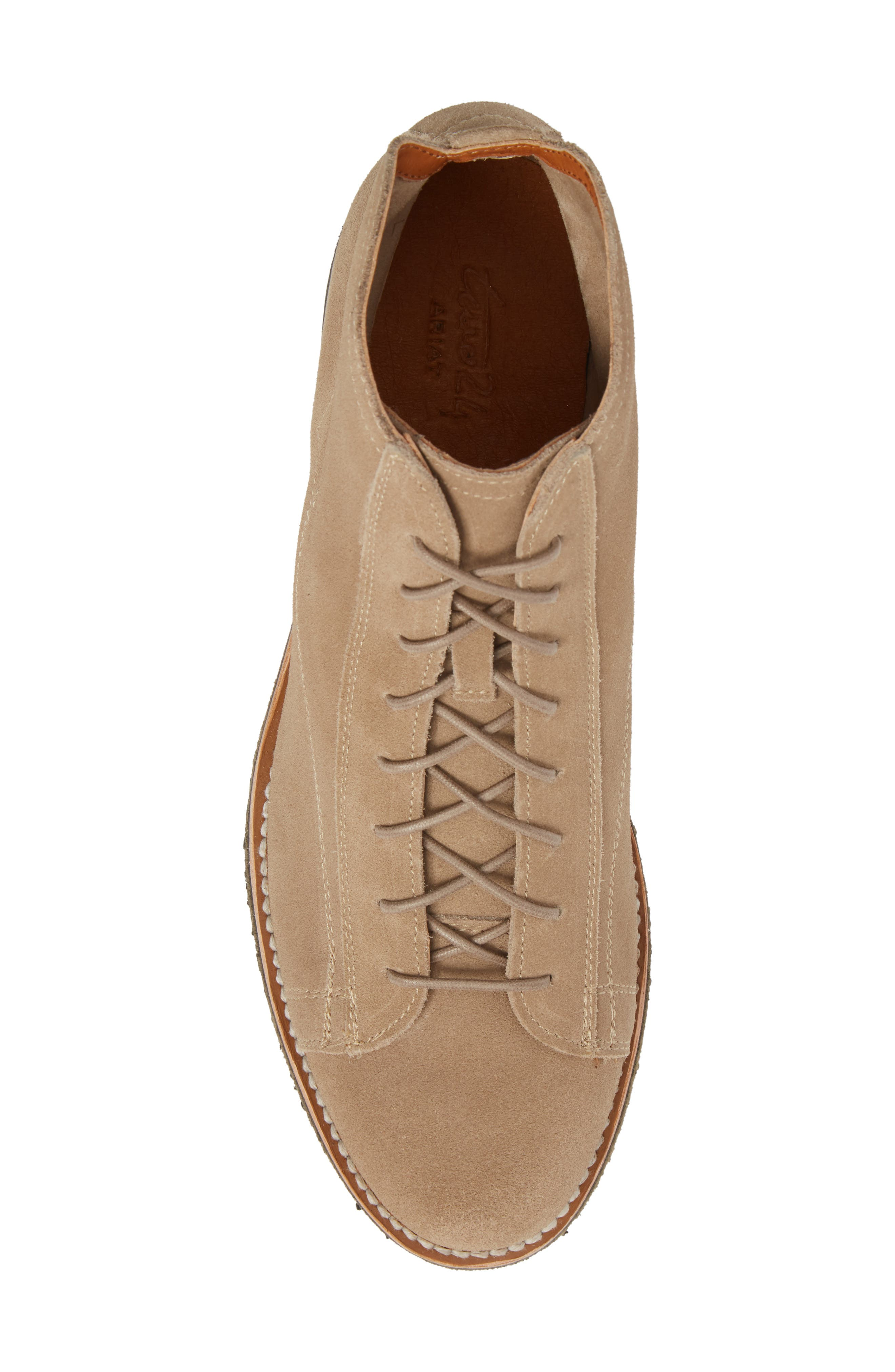 Two24 by Ariat Webster Boot,                             Alternate thumbnail 5, color,                             Biscotti Suede