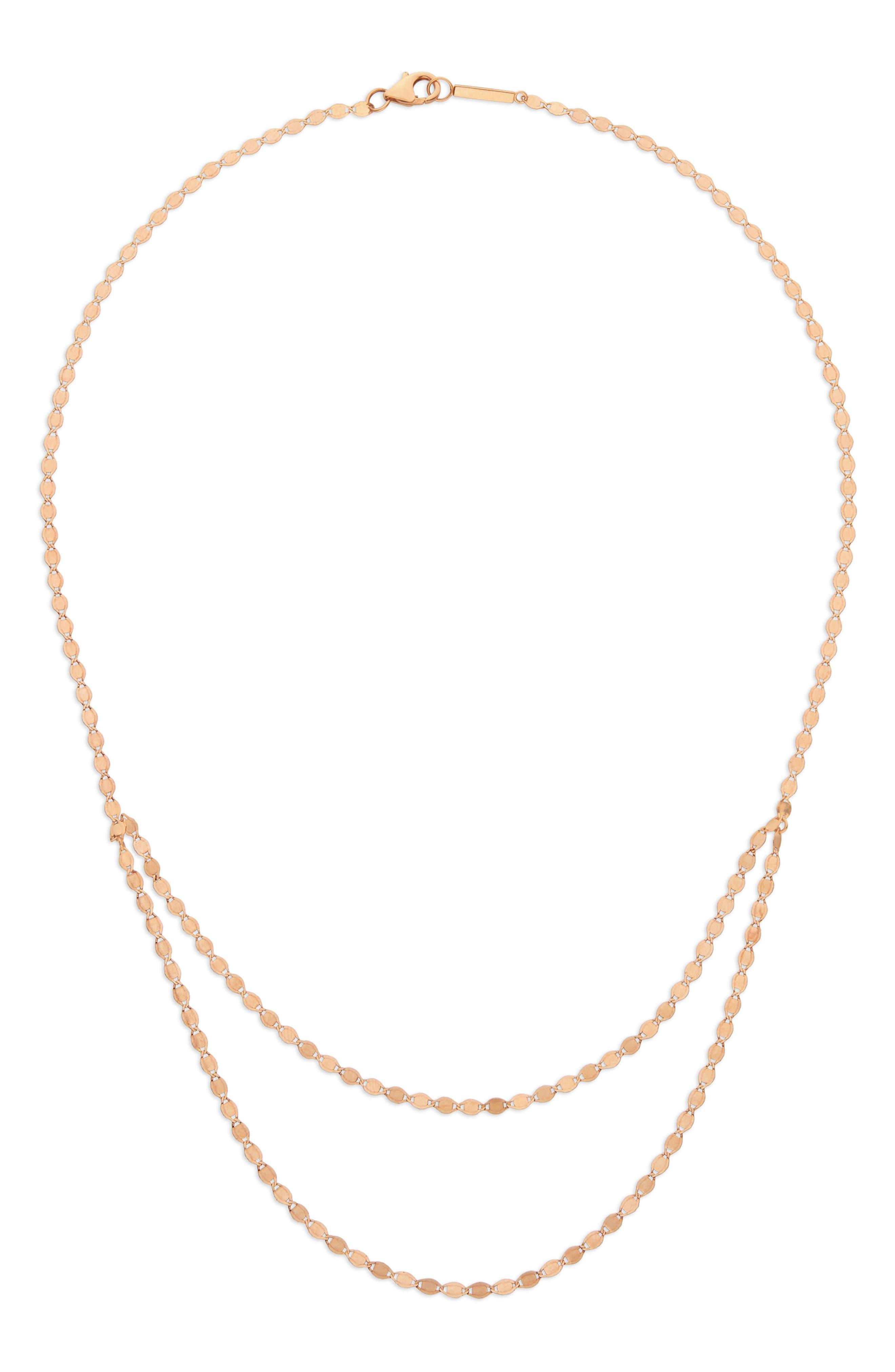 Main Image - Lana Jewelry Blake Double Layer Long Necklace
