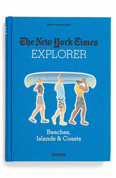 'The New York Times Explorer: Beaches