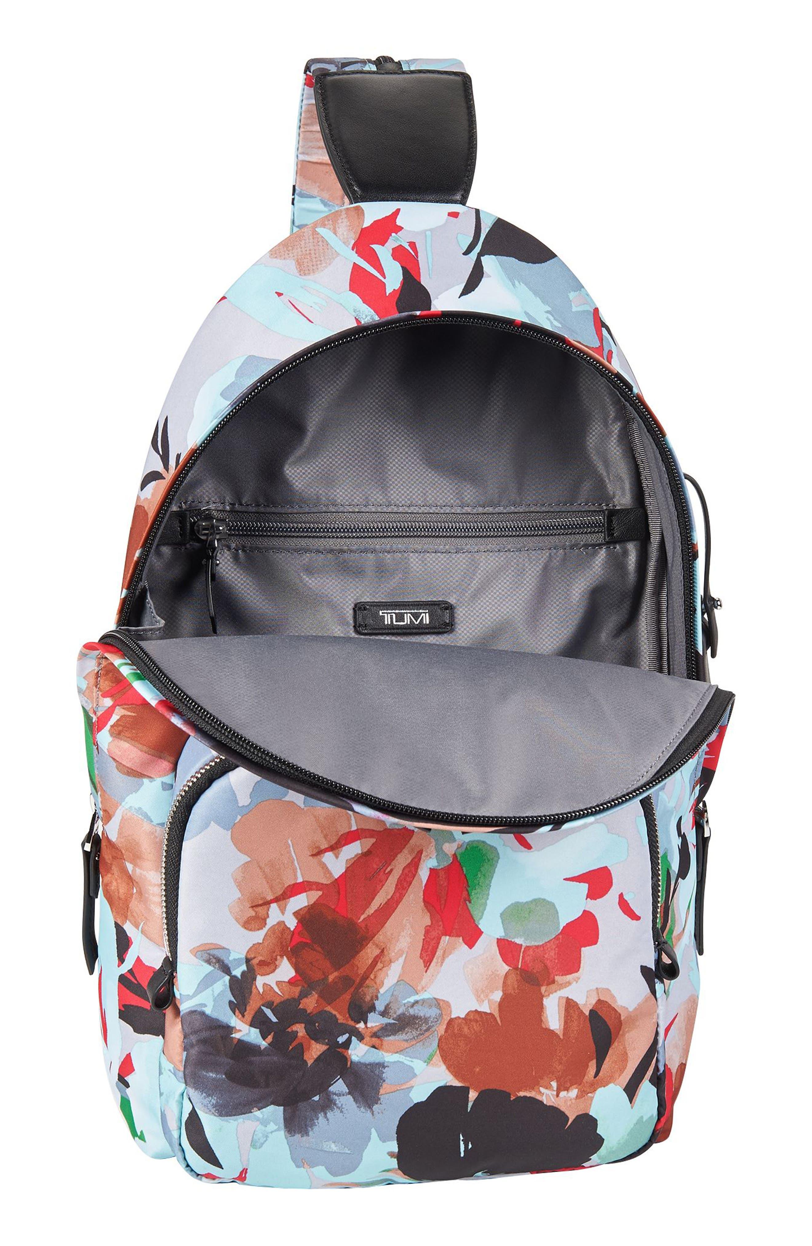 Alternate Image 3  - Tumi Nadia Convertible Backpack