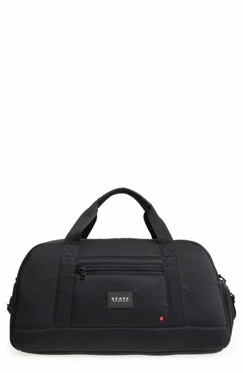 State Bags Franklin Neoprene Duffel Bag