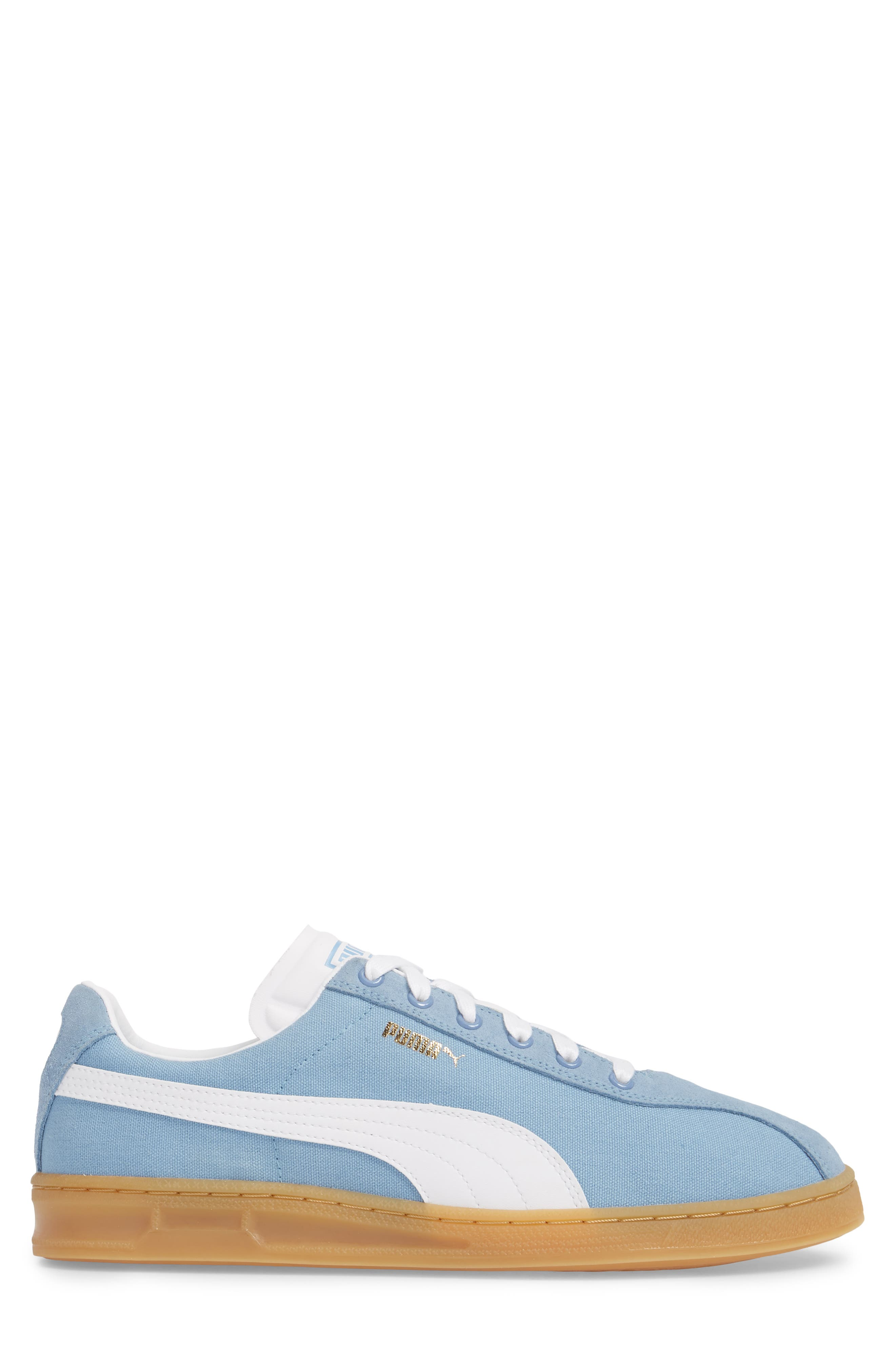 TK Indoor Summer Sneaker,                             Alternate thumbnail 3, color,                             Allure/ White