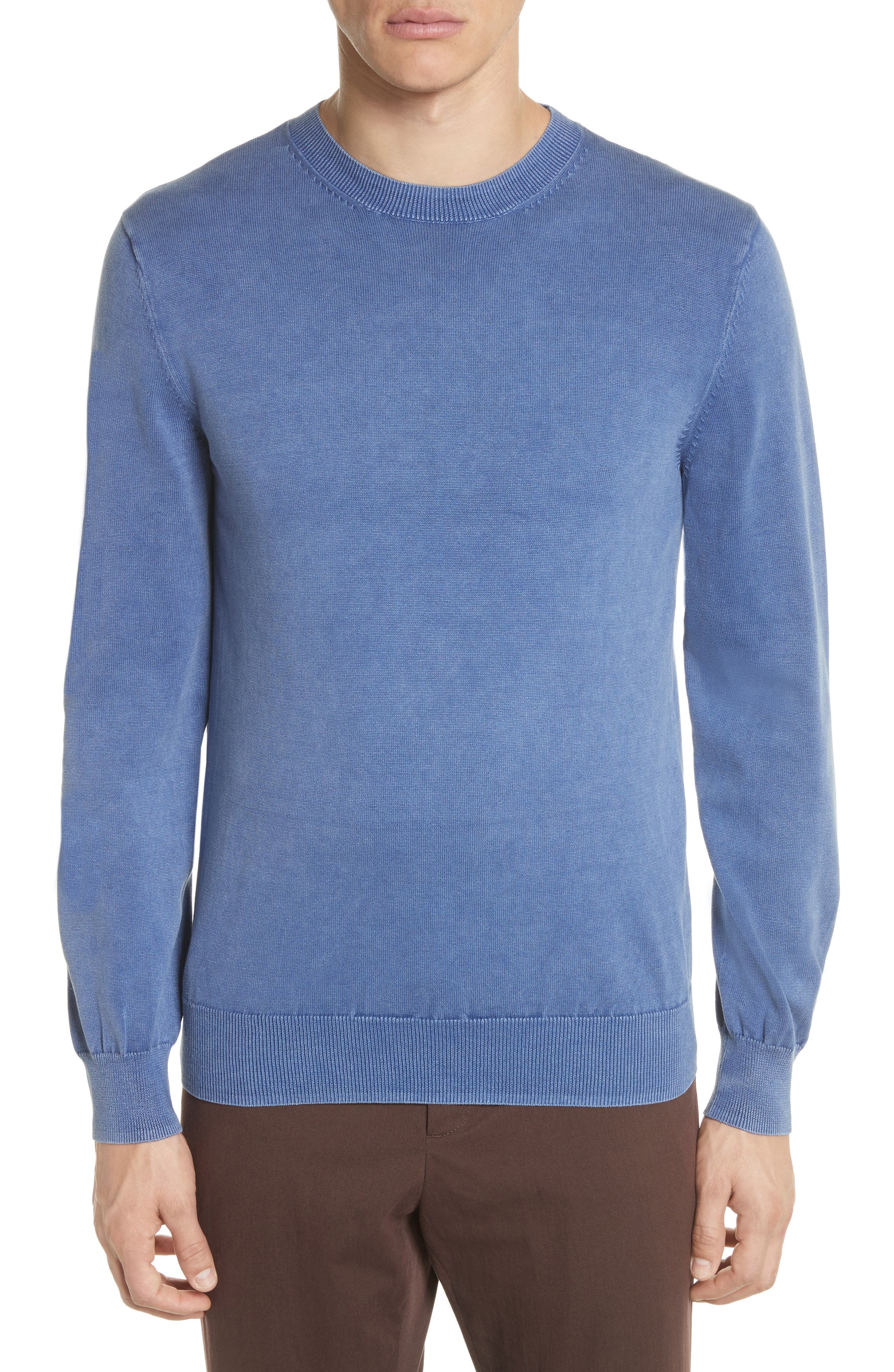 A.P.C. Berry Crewneck Sweater