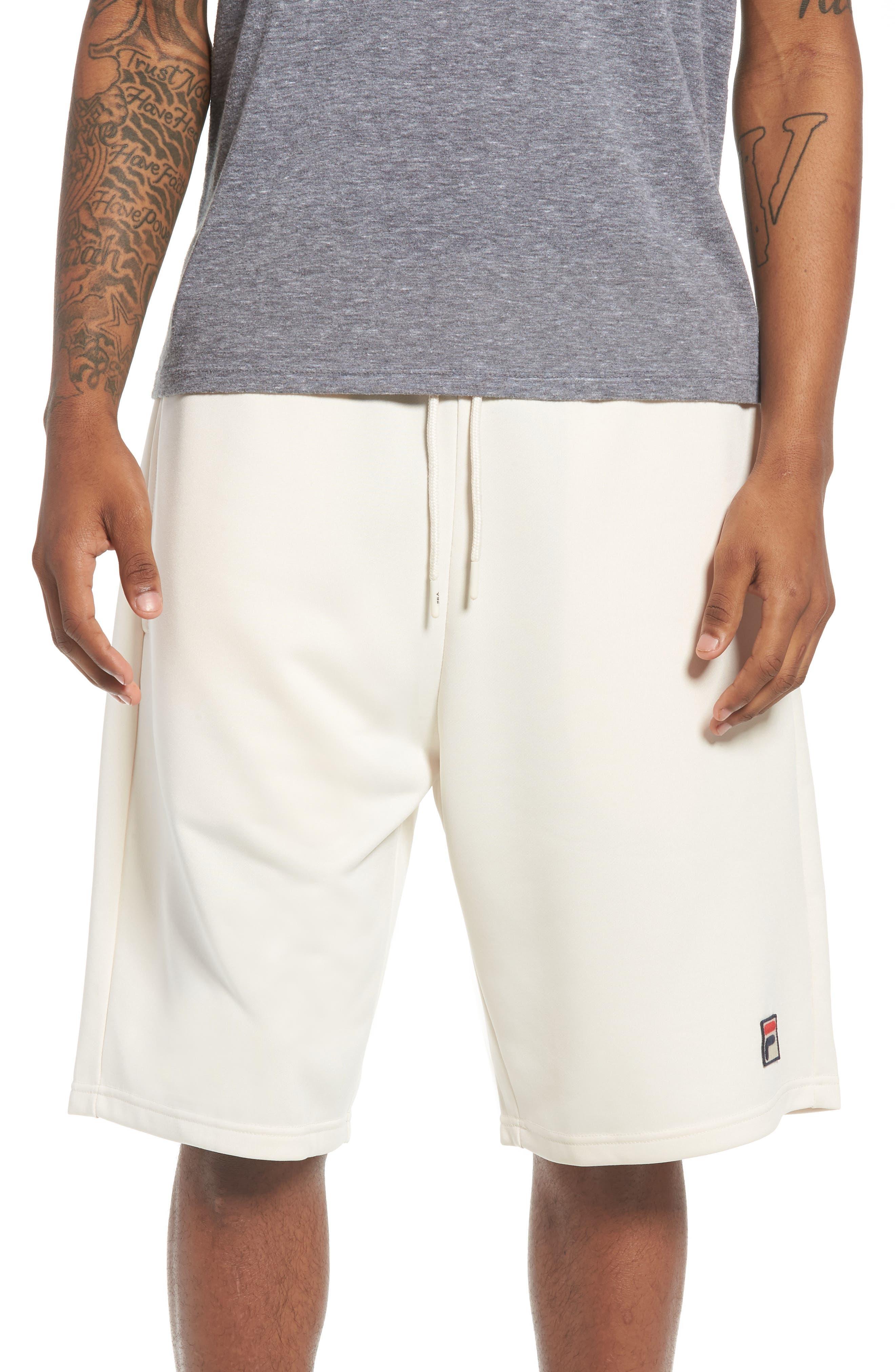 Dominico Shorts,                         Main,                         color, Gardenia