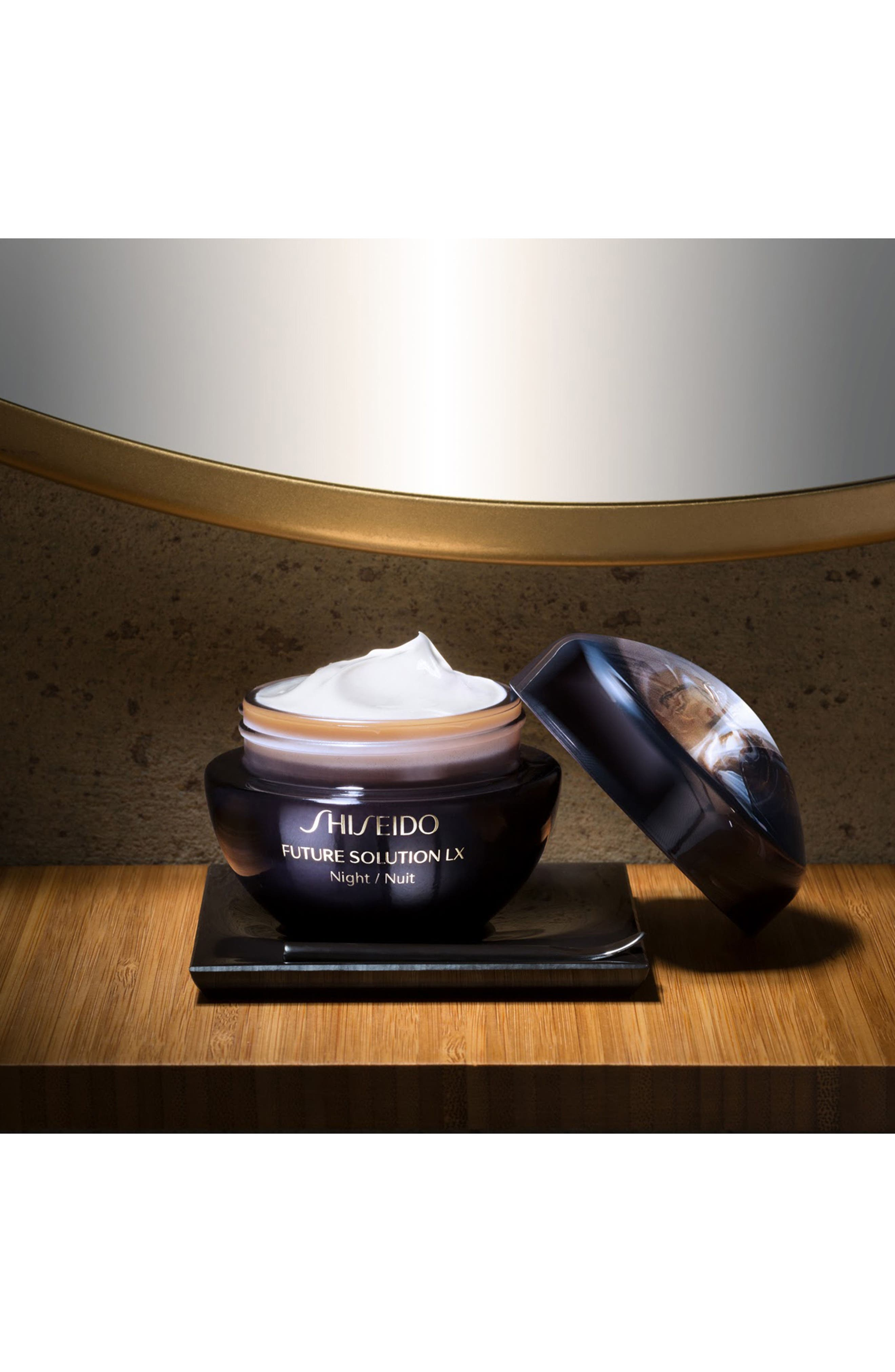 'Future Solution LX' Total Regenerating Body Cream,                             Alternate thumbnail 3, color,