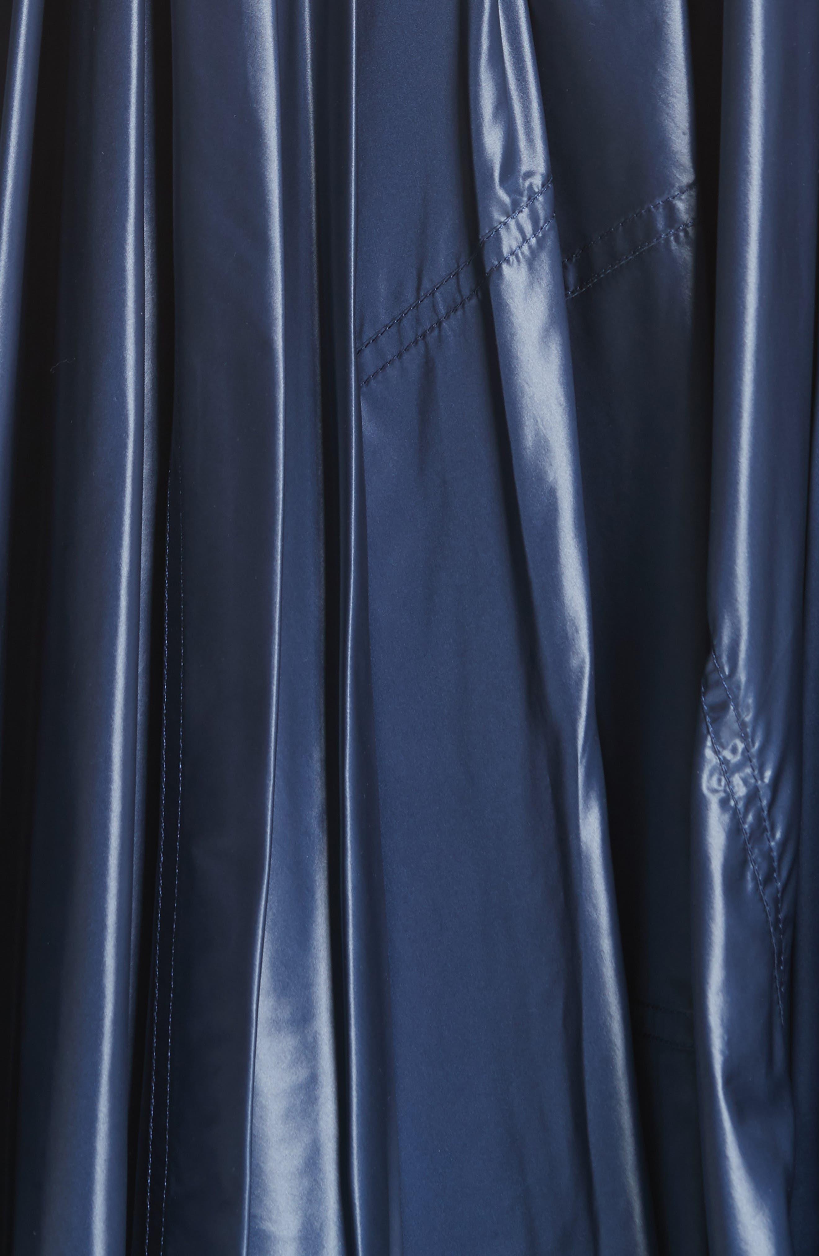 Nylon Tent Skirt,                             Alternate thumbnail 5, color,                             Marine